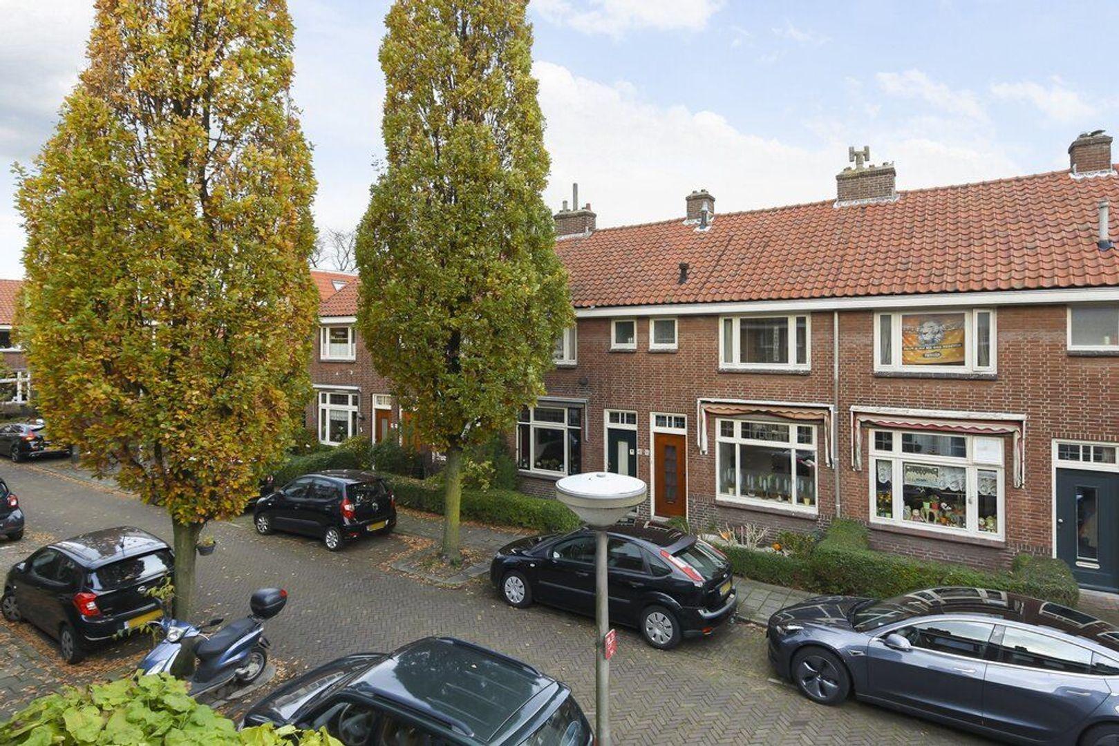 Justus van Schoonhovenstraat 35, Delft foto-31