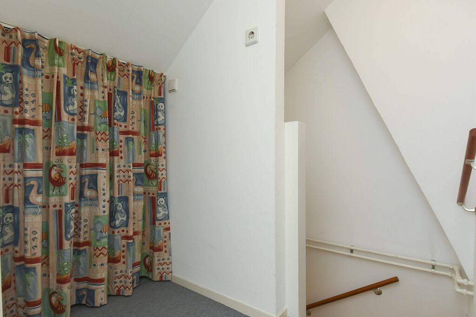 Justus van Schoonhovenstraat 35, Delft foto-32