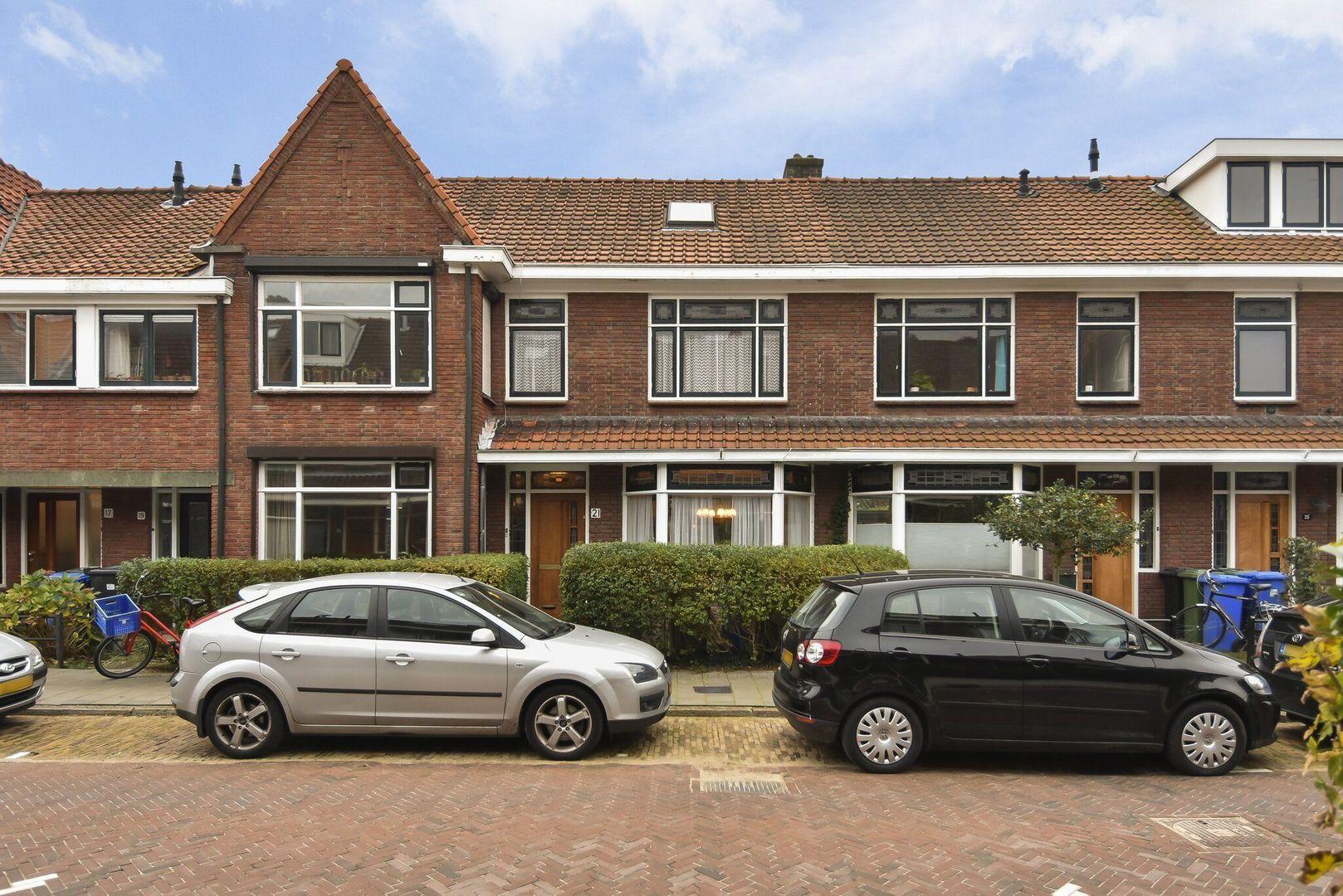 Van Heemstrastraat 21, Delft foto-0