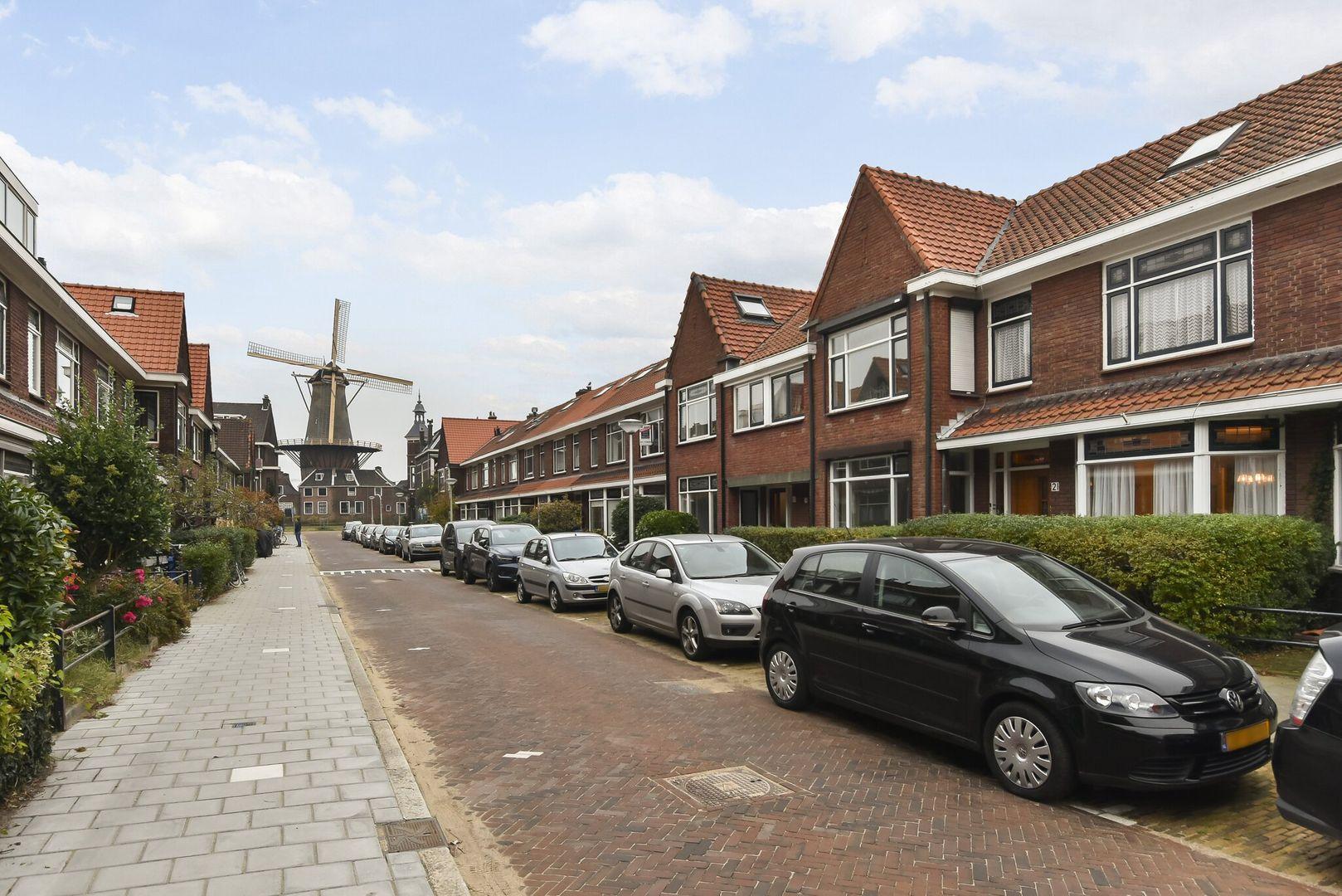Van Heemstrastraat 21, Delft foto-2