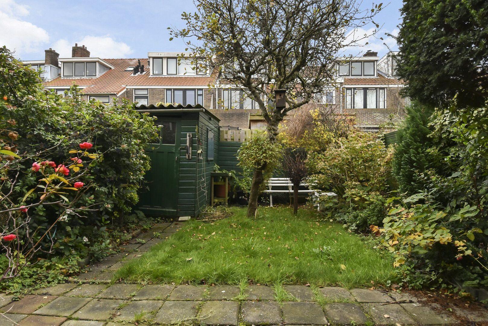 Van Heemstrastraat 21, Delft foto-19