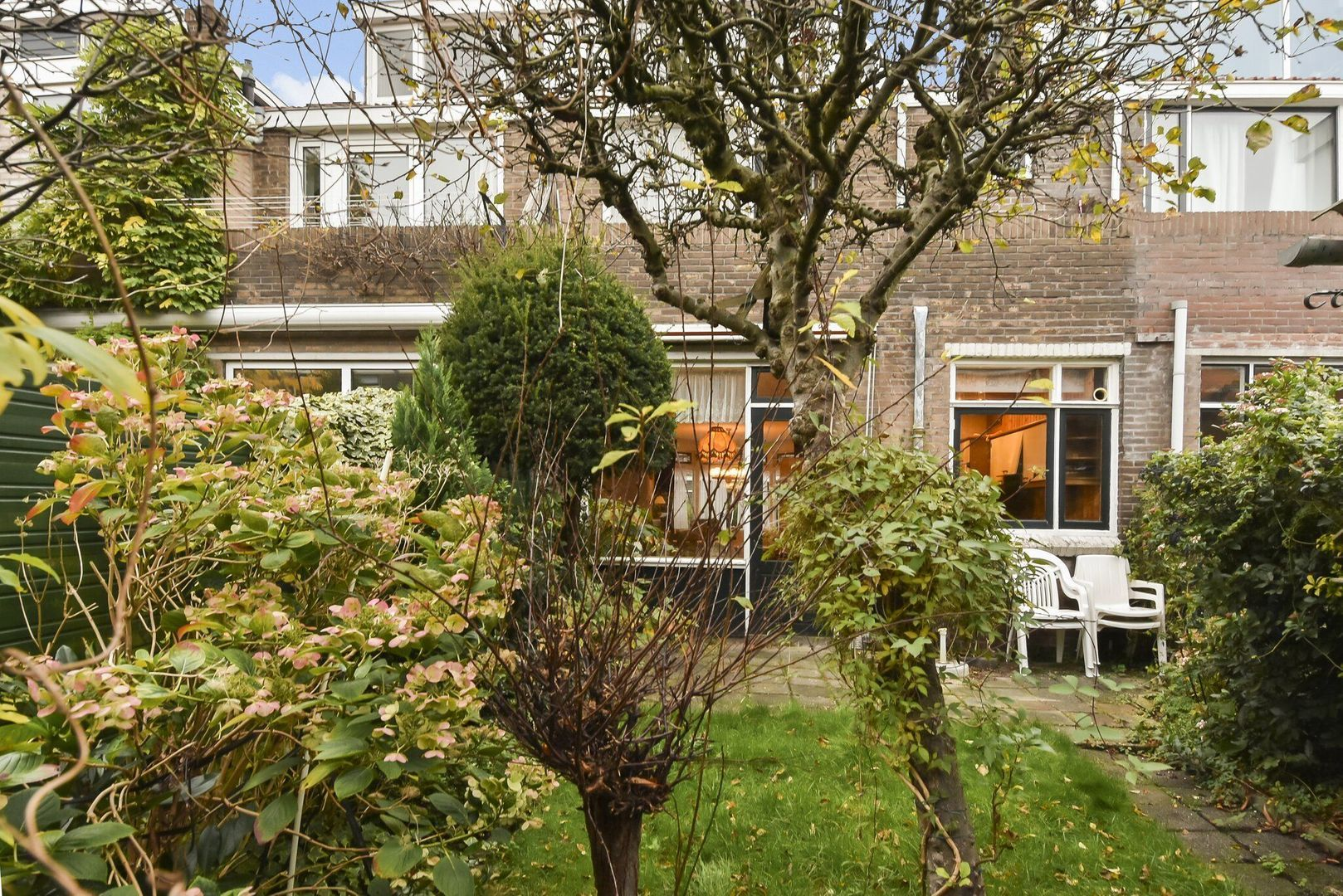 Van Heemstrastraat 21, Delft foto-22