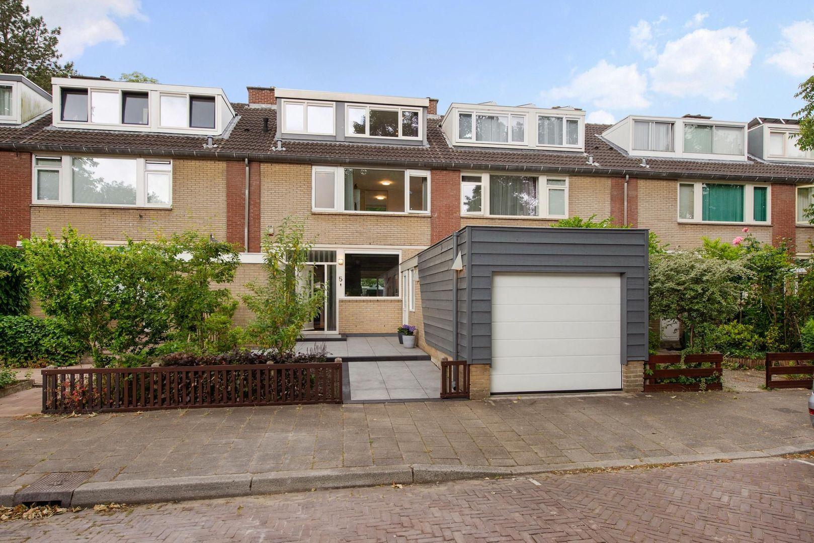 Van Rijslaan 5, Delft foto-2