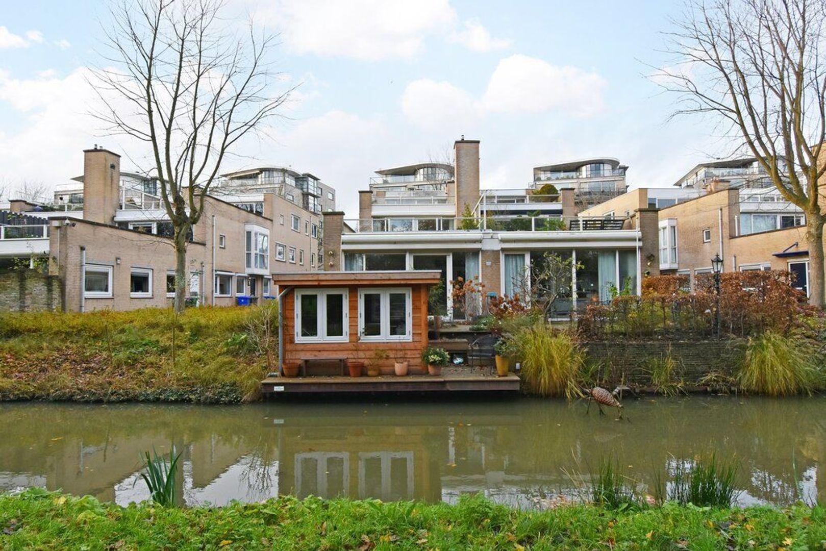Hofeiland 17, Delft foto-29