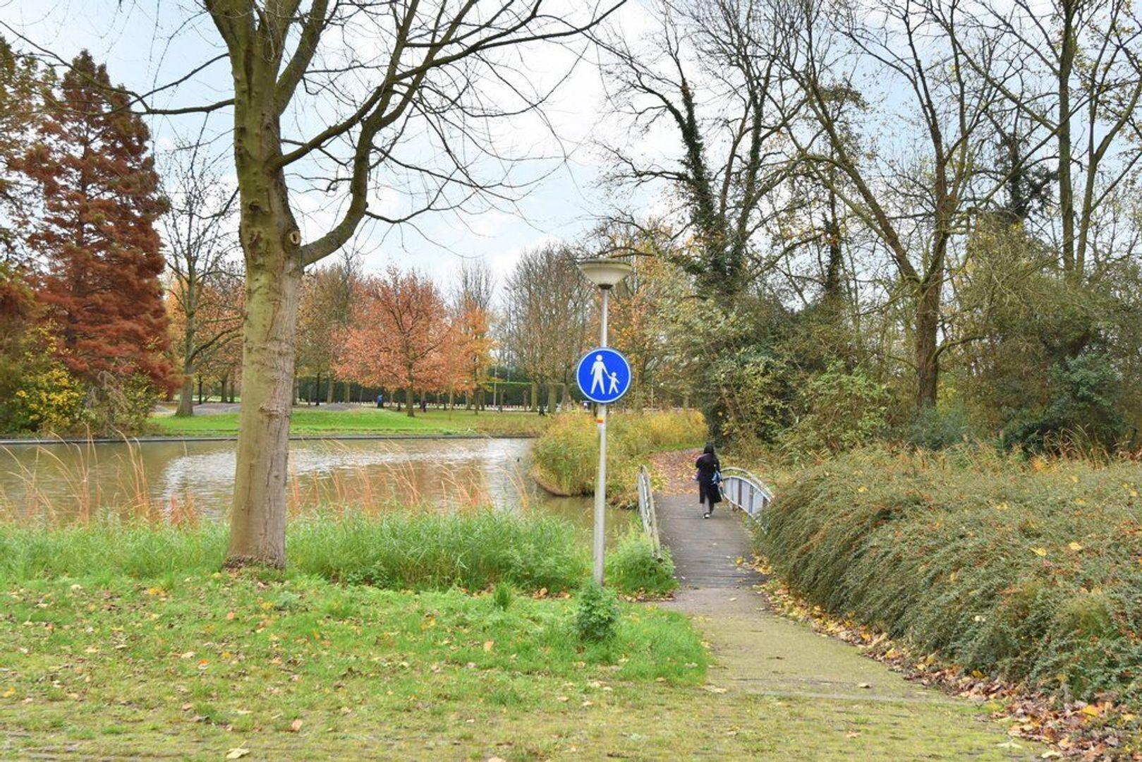 Hofeiland 17, Delft foto-36