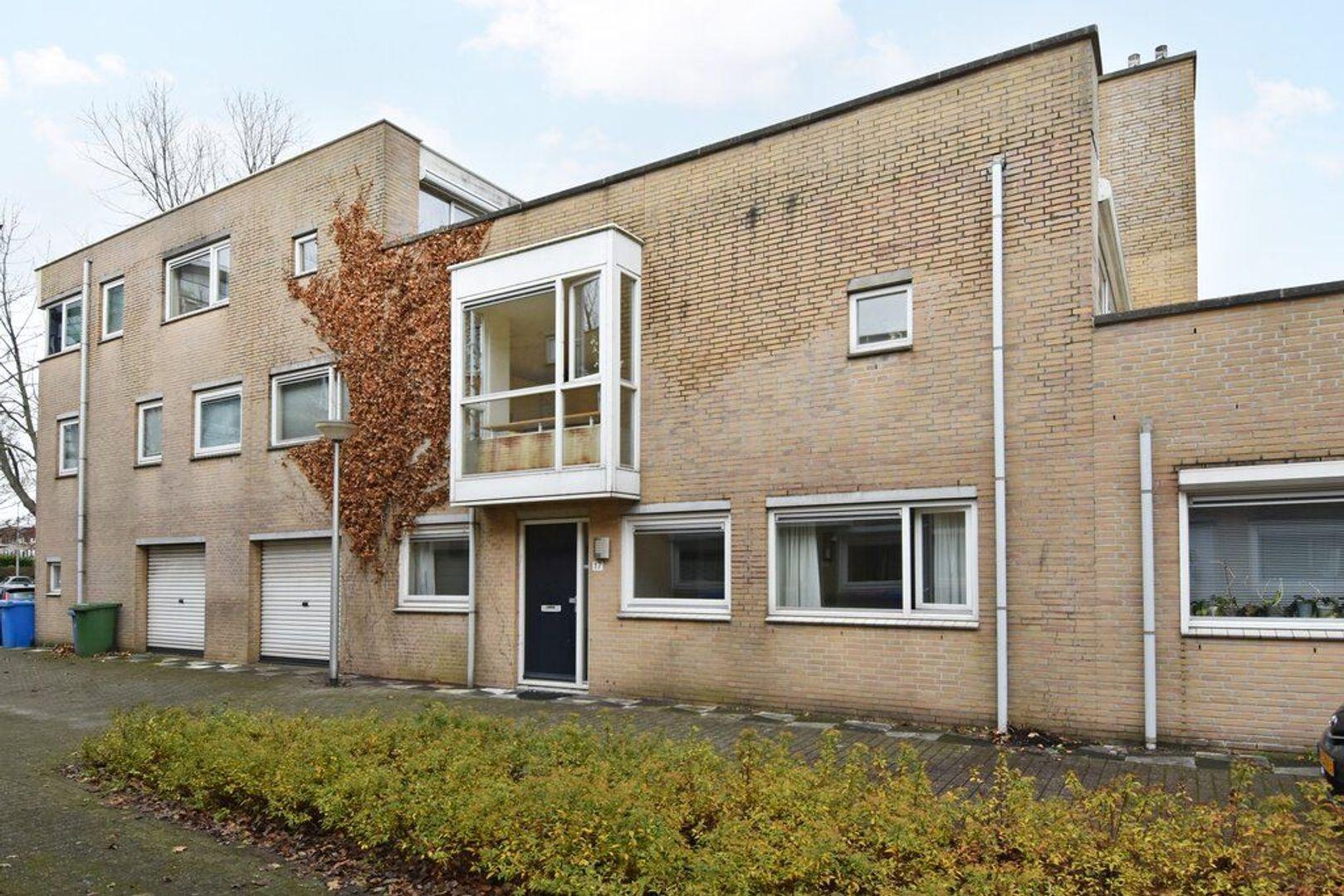 Hofeiland 17, Delft foto-0