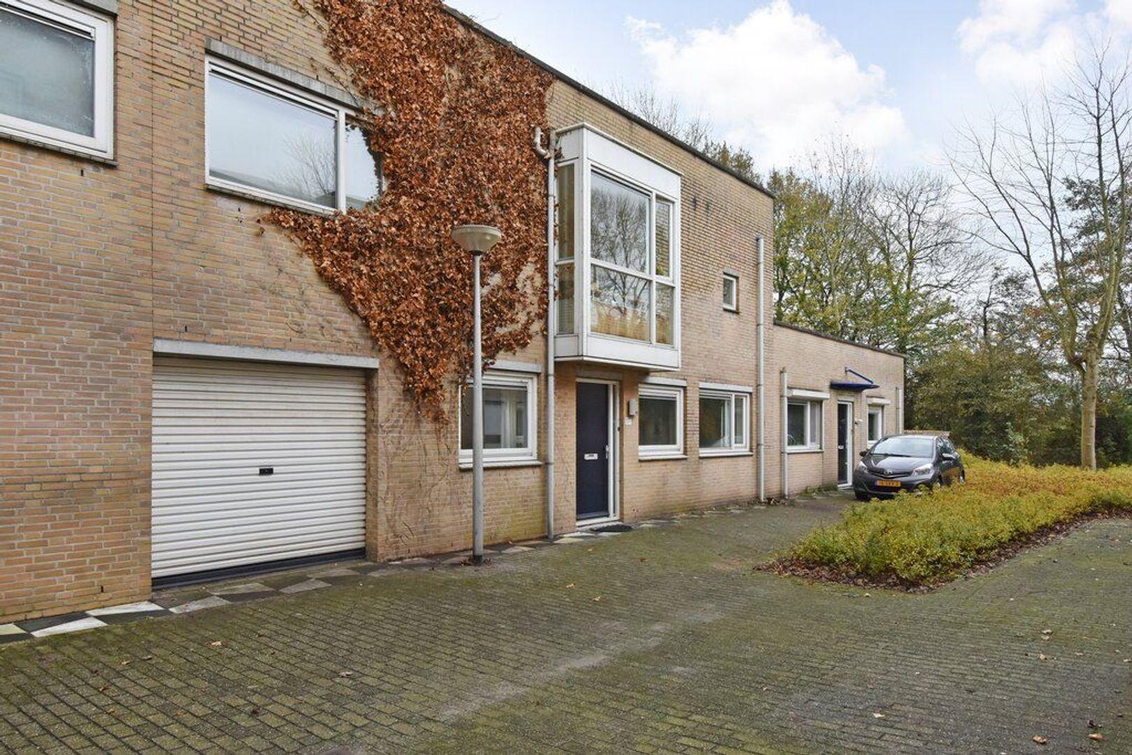 Hofeiland 17, Delft foto-1