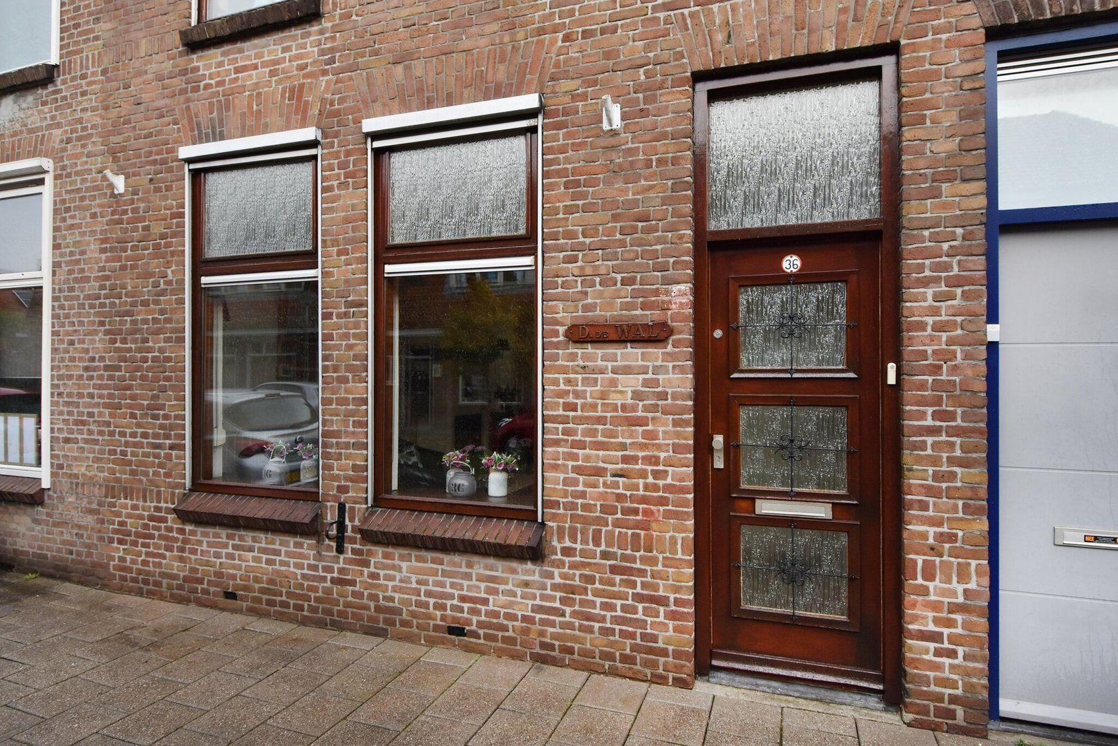 Van Oldenbarneveltstraat 36, Delft foto-24