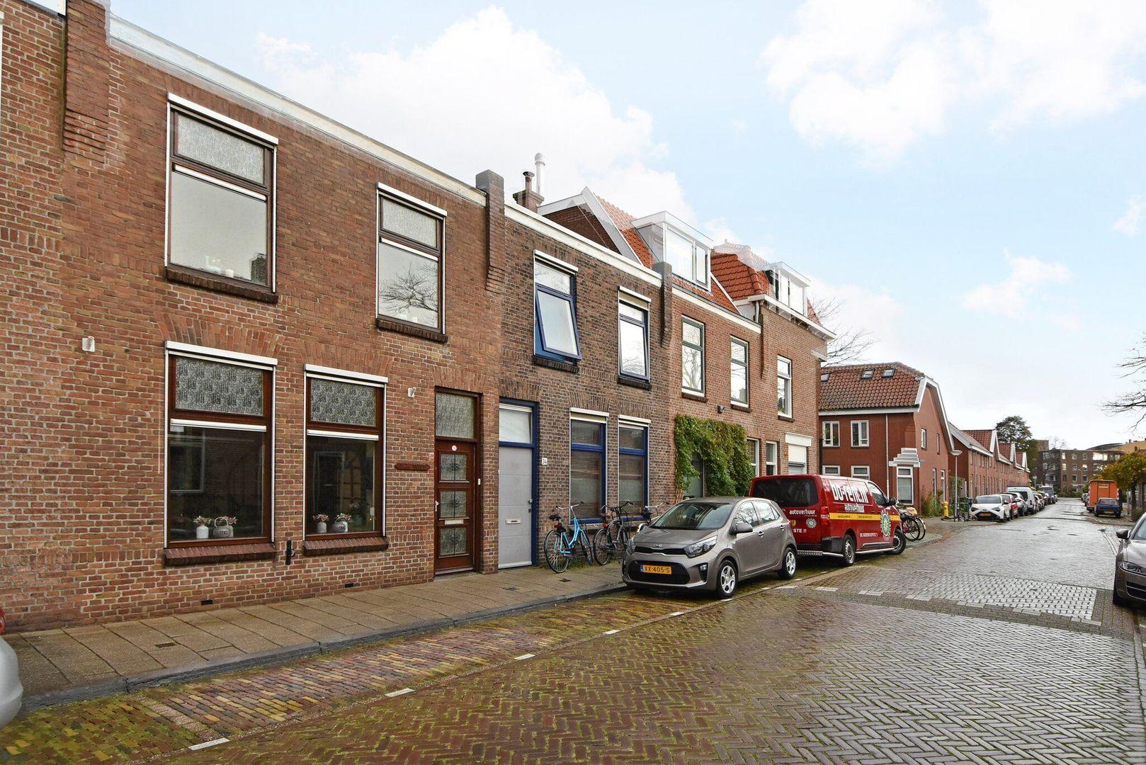 Van Oldenbarneveltstraat 36, Delft foto-25