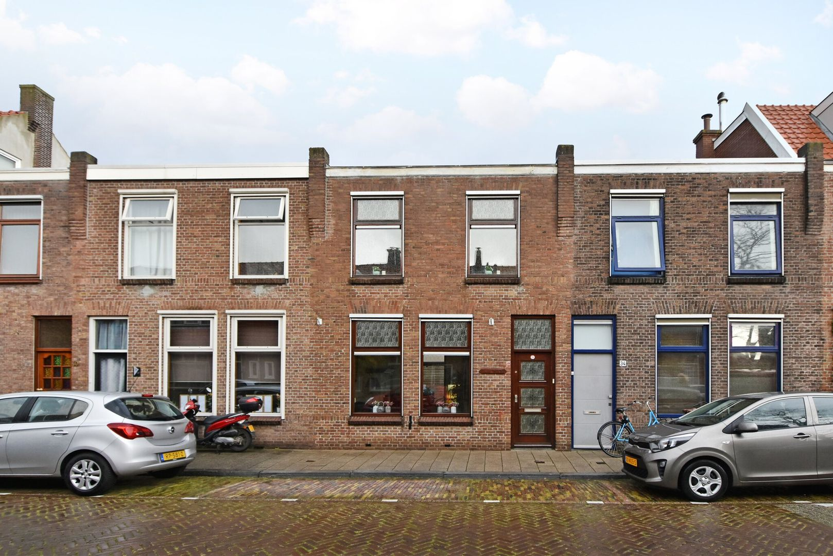 Van Oldenbarneveltstraat 36, Delft foto-23