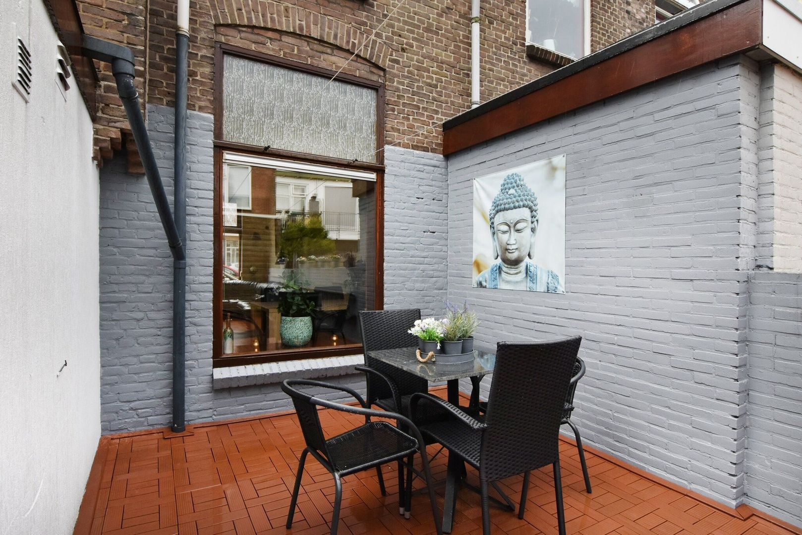 Van Oldenbarneveltstraat 36, Delft foto-1