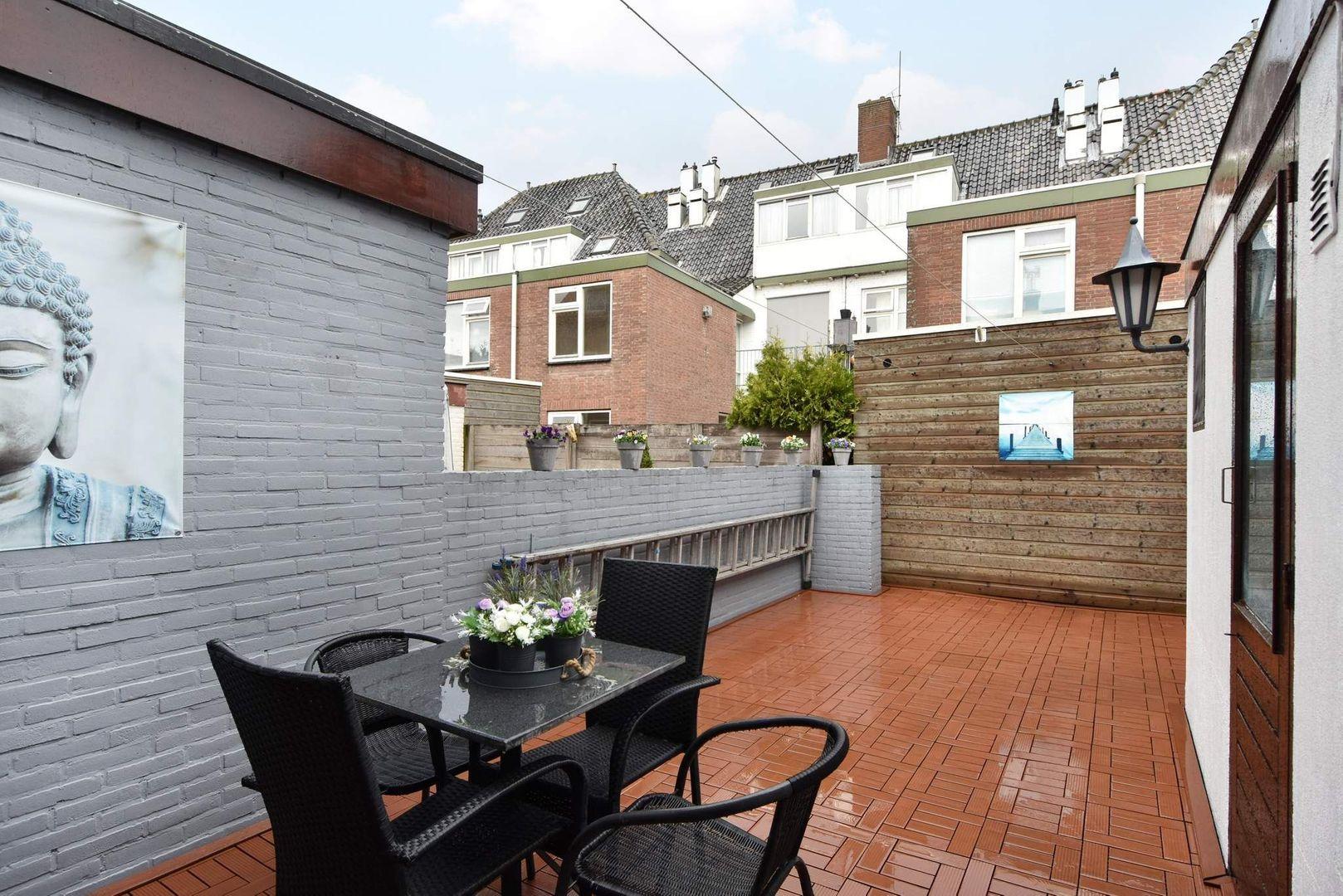 Van Oldenbarneveltstraat 36, Delft foto-13