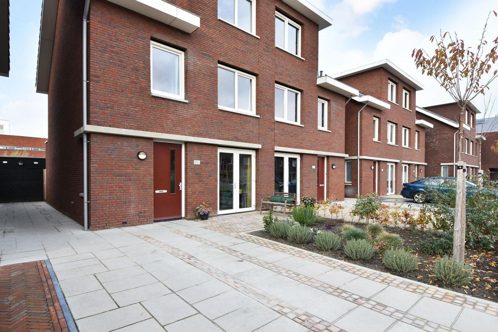 Venlokas 18, Delft foto-2