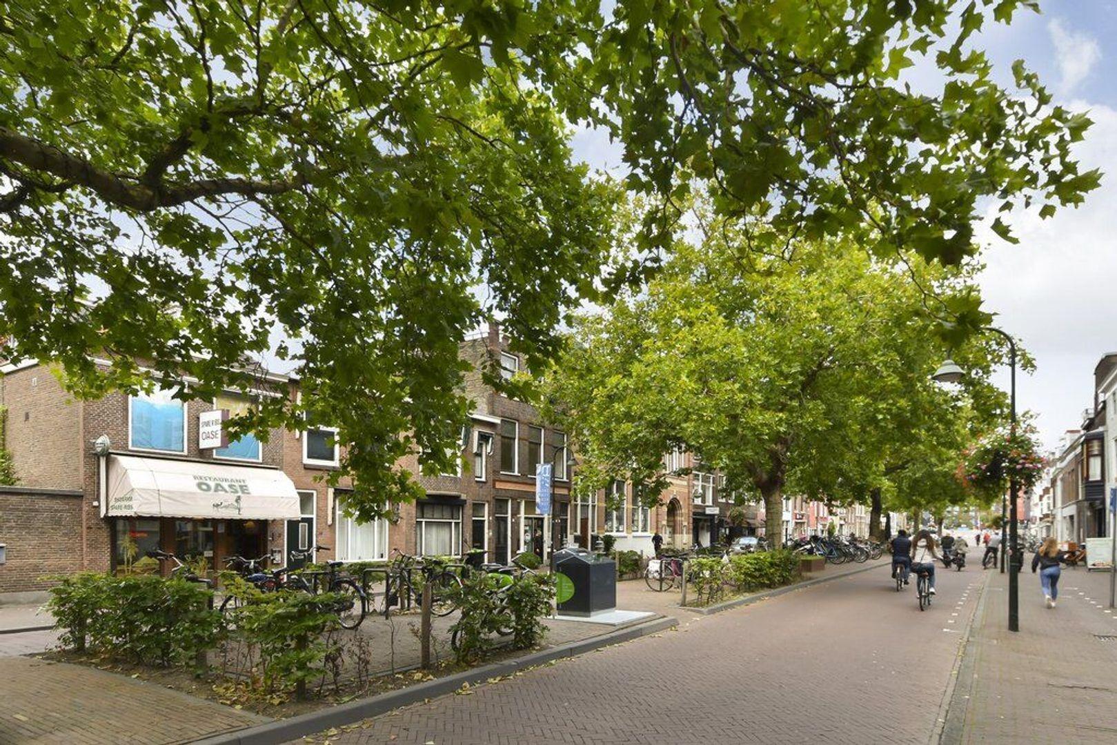 Nieuwe Langendijk 3, Delft foto-33