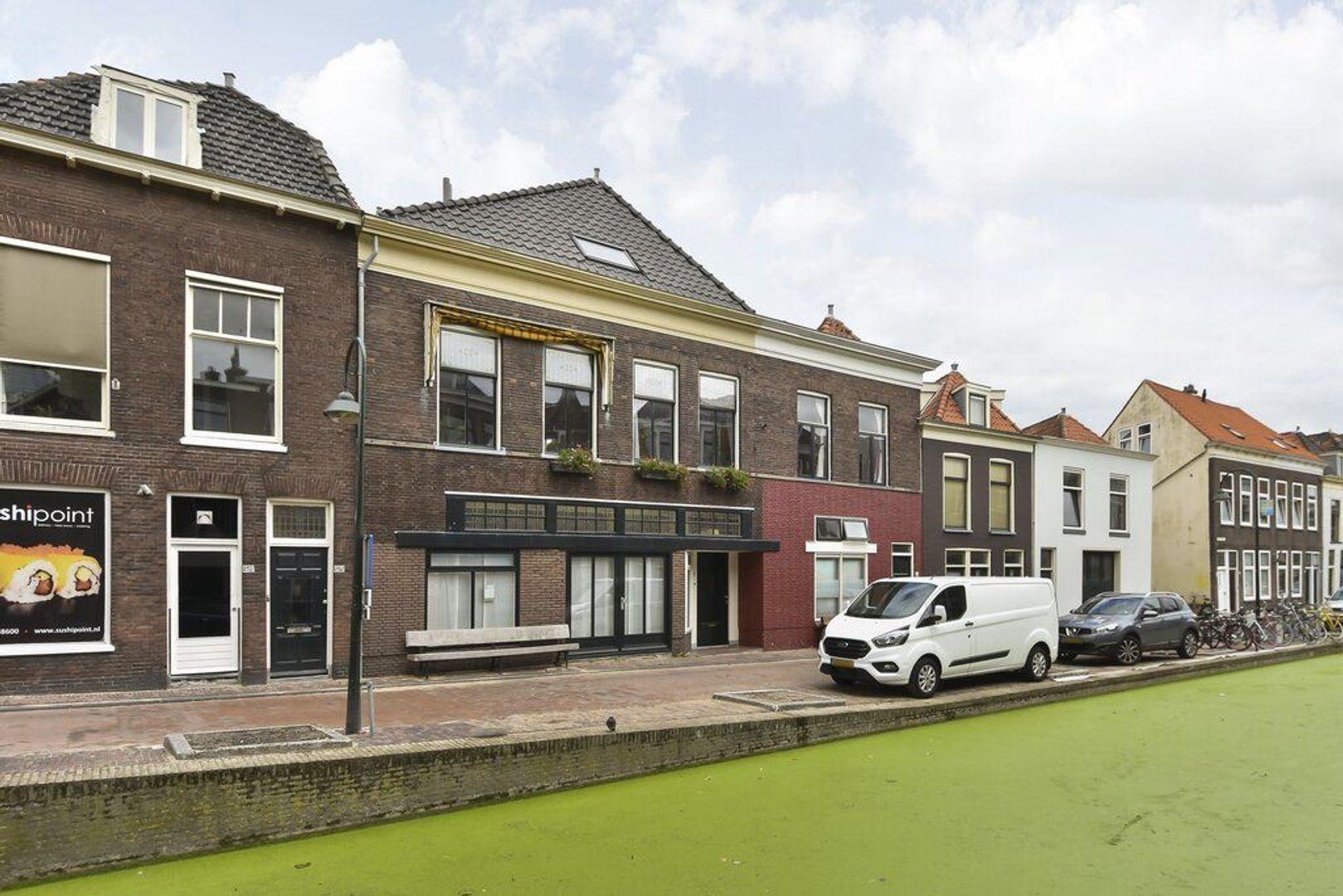 Nieuwe Langendijk 3, Delft foto-34