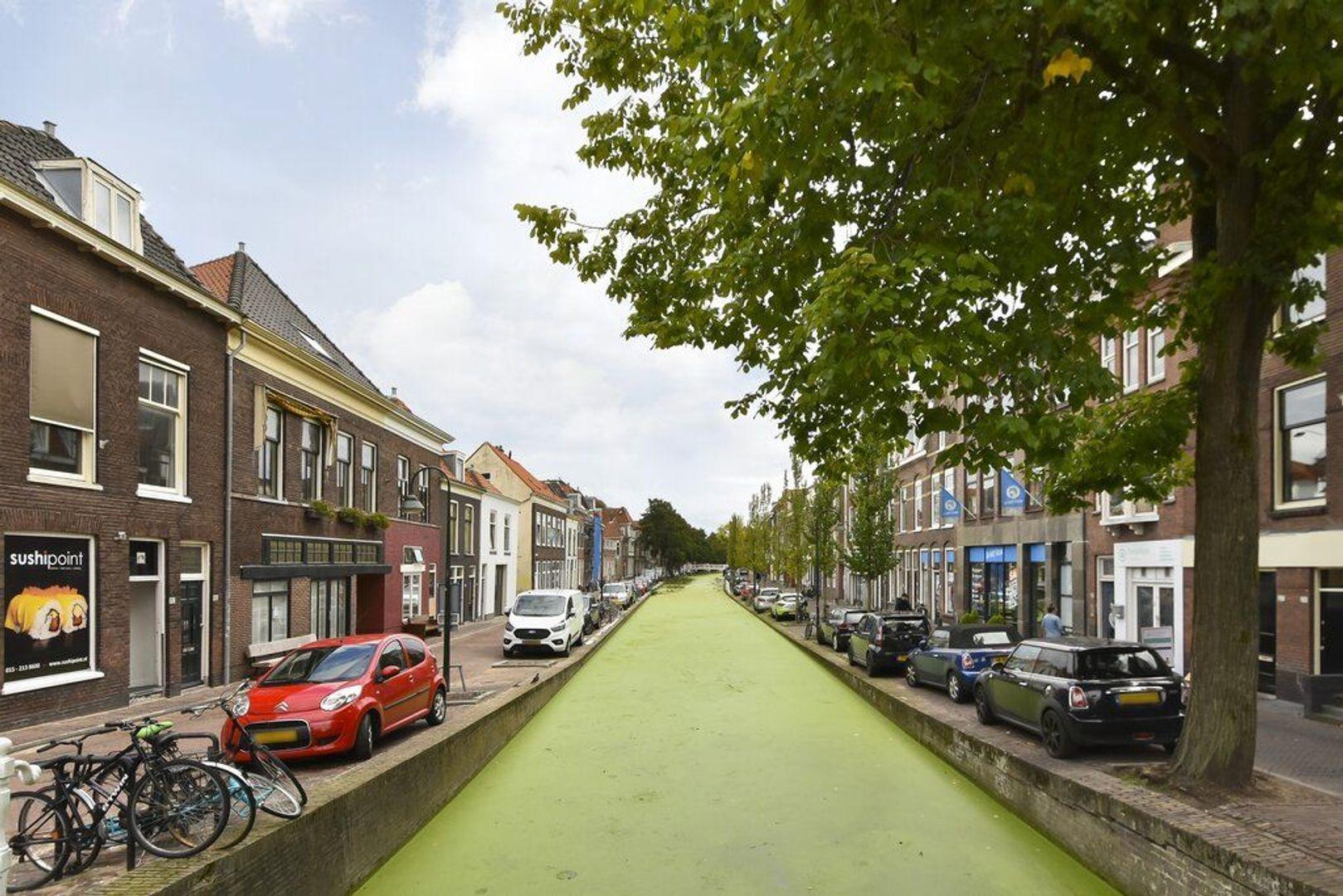 Nieuwe Langendijk 3, Delft foto-35