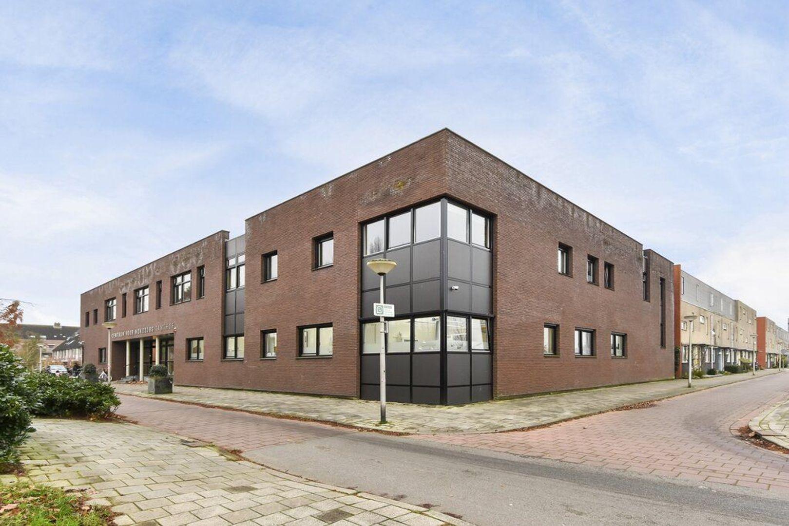 Sandinoweg 99, Delft foto-1
