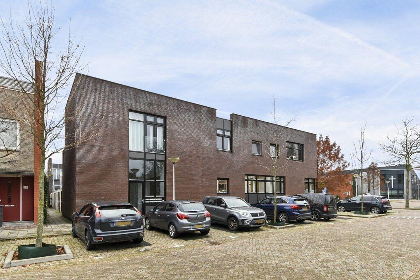 Sandinoweg 99, Delft foto-0