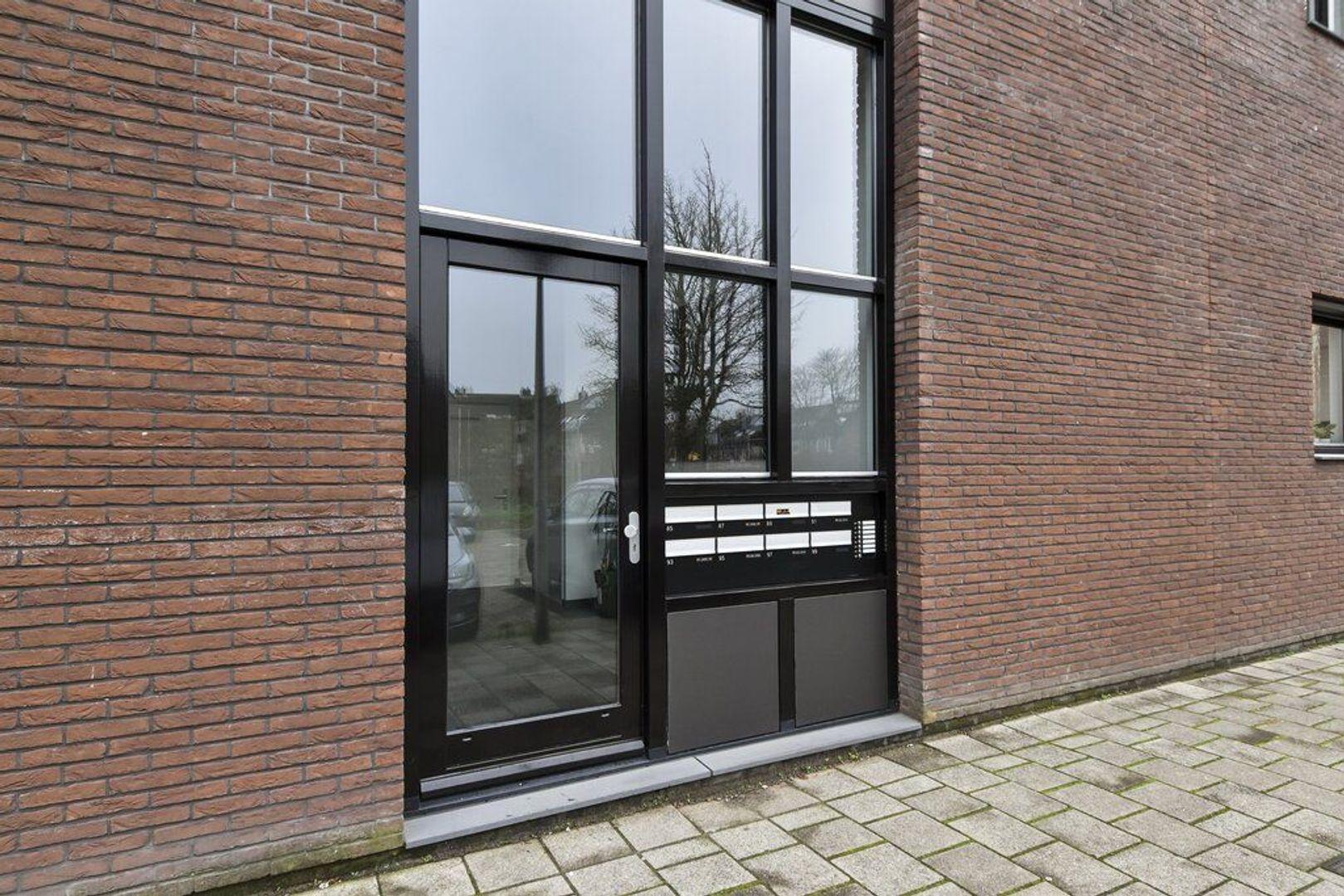 Sandinoweg 99, Delft foto-2