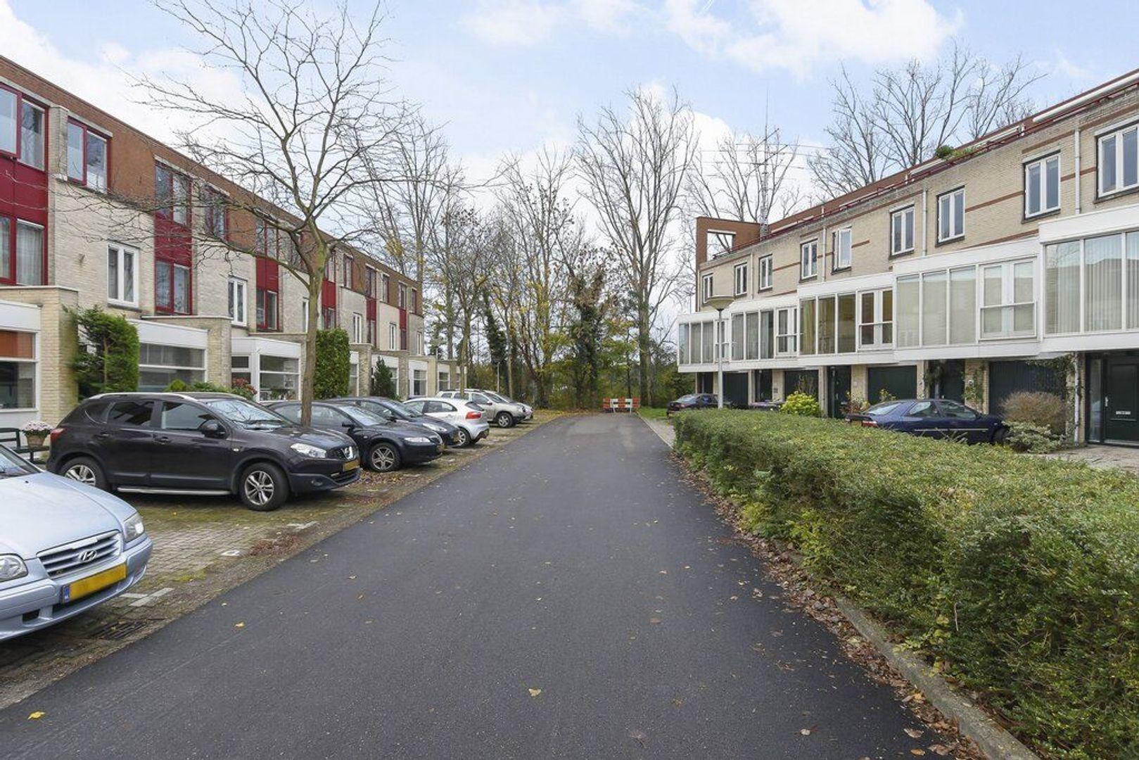 Waterloop 38, Delft foto-42