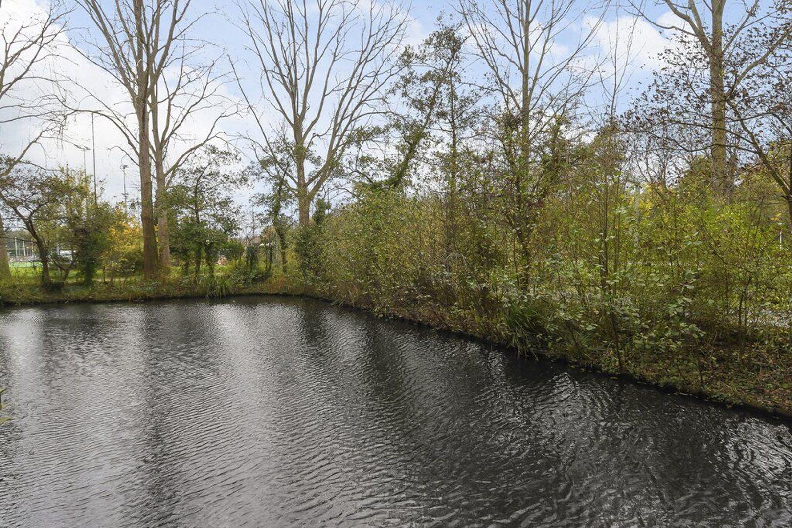 Waterloop 38, Delft foto-8