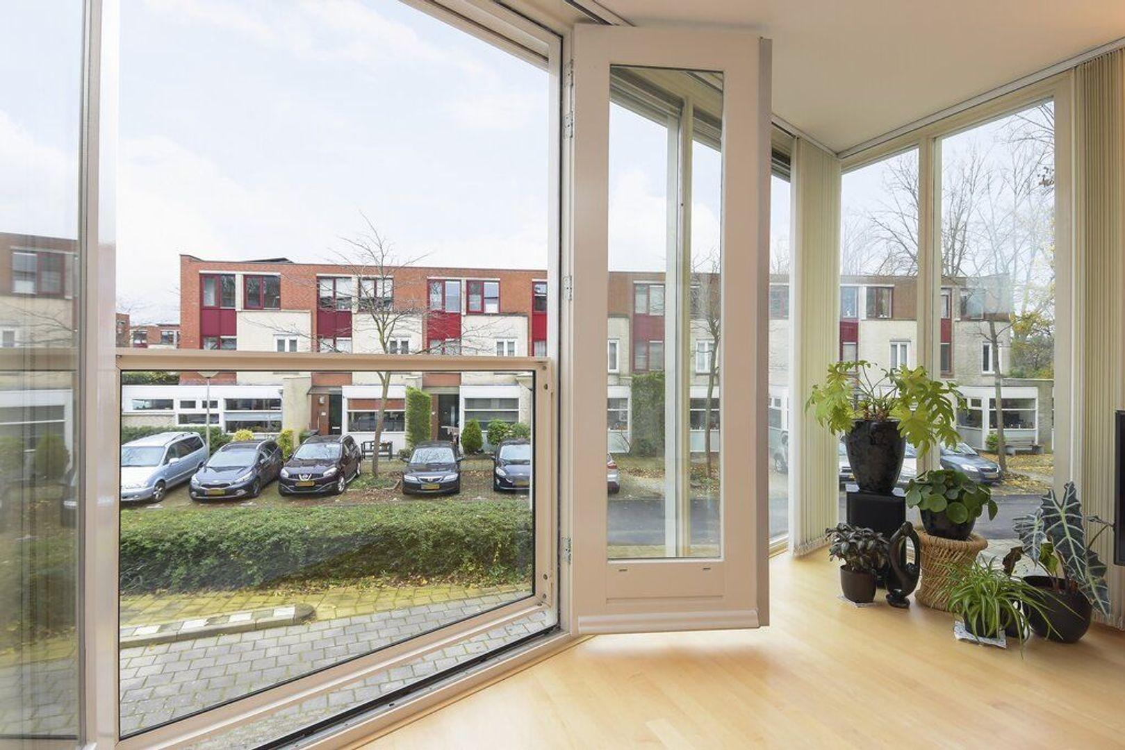 Waterloop 38, Delft foto-19