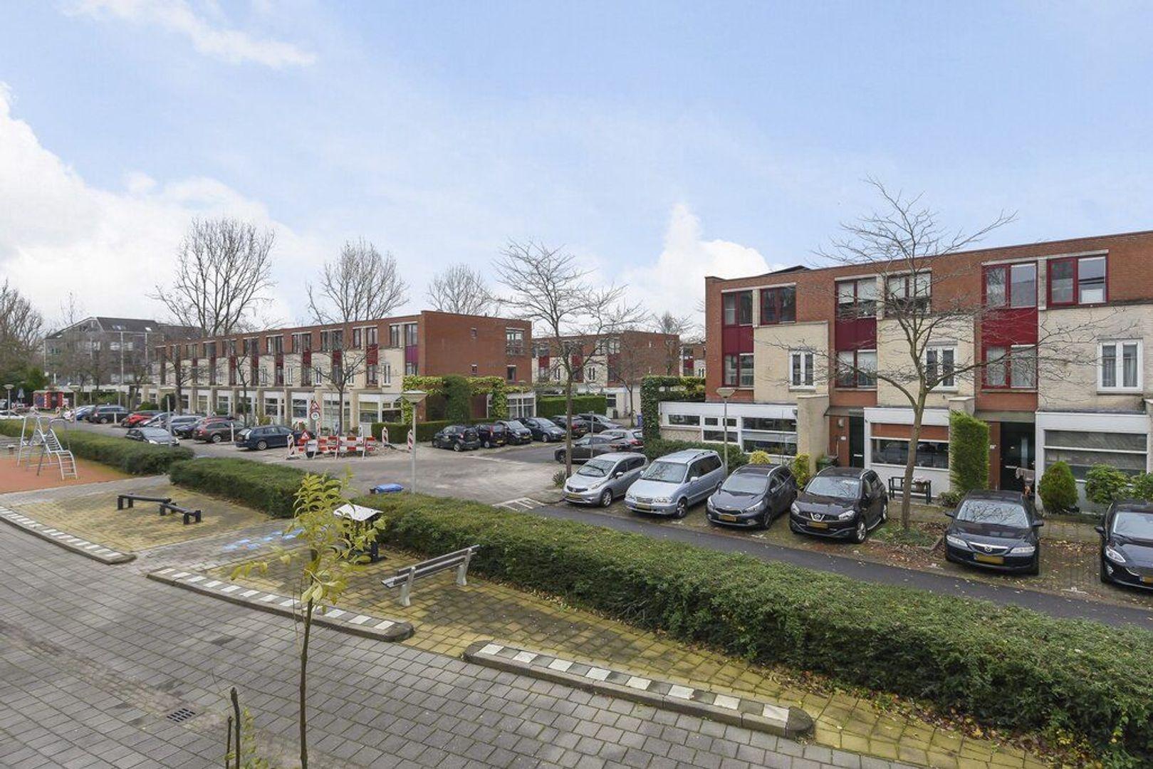Waterloop 38, Delft foto-20