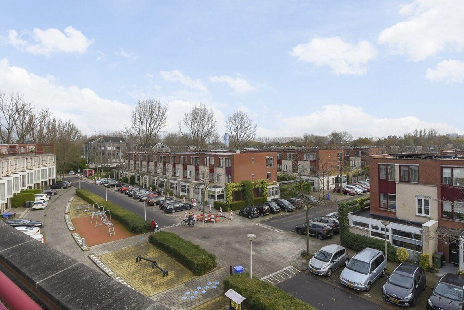 Waterloop 38, Delft foto-39