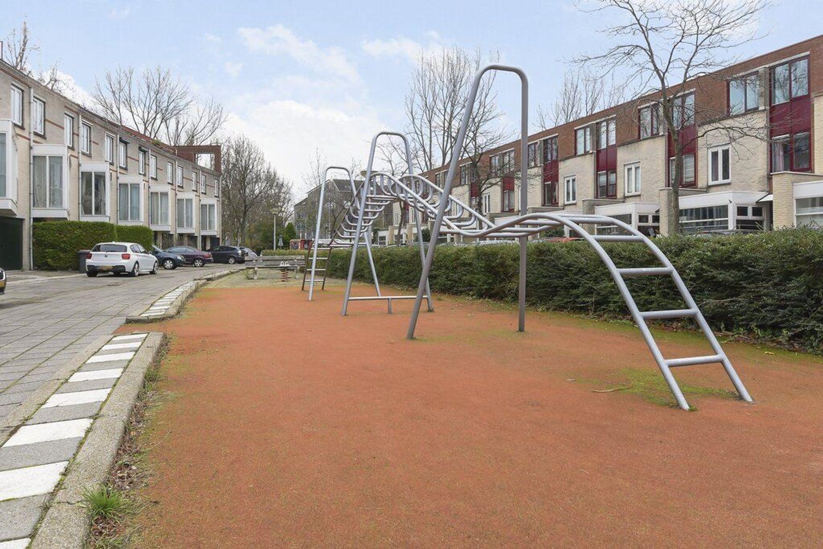 Waterloop 38, Delft foto-40