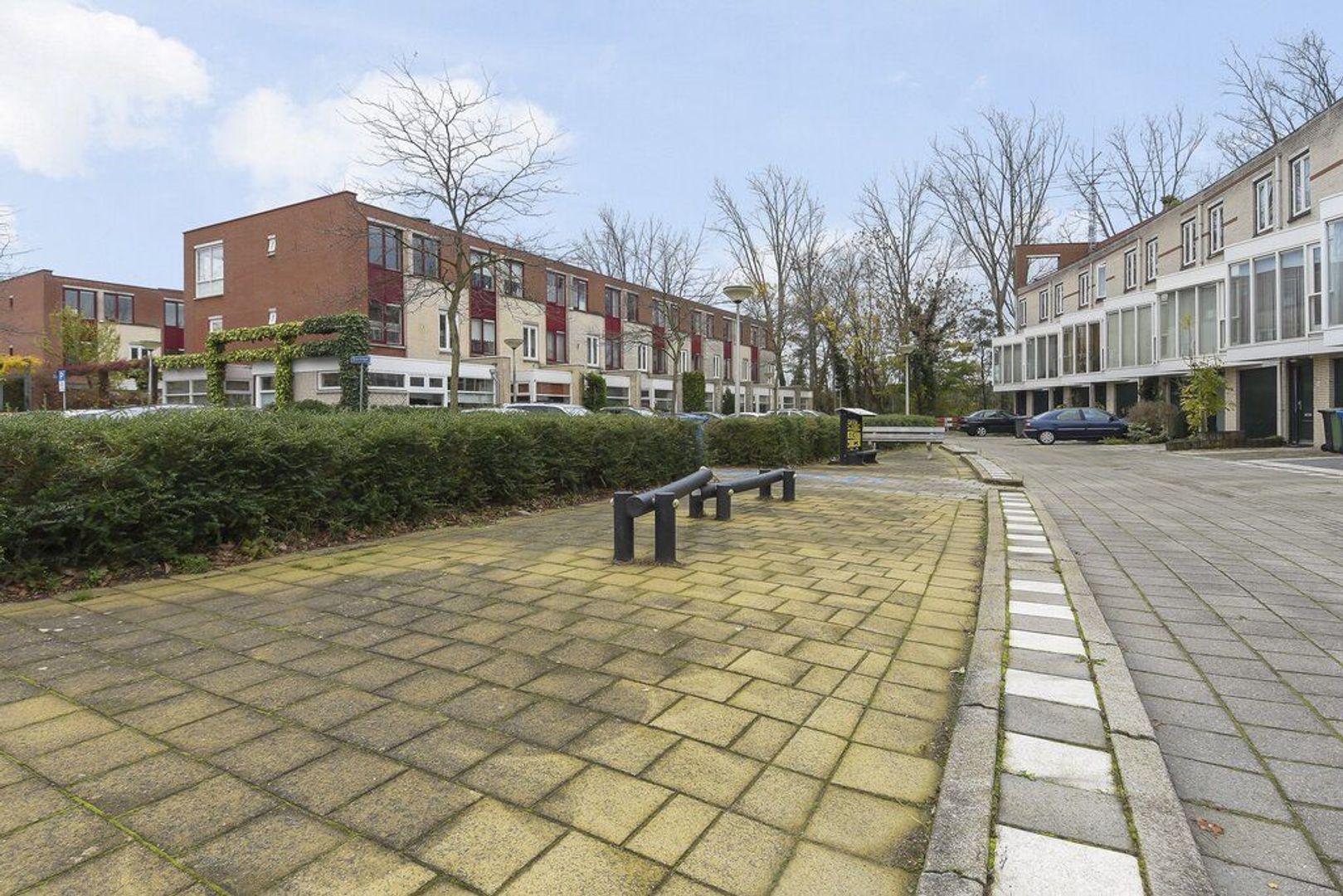 Waterloop 38, Delft foto-41