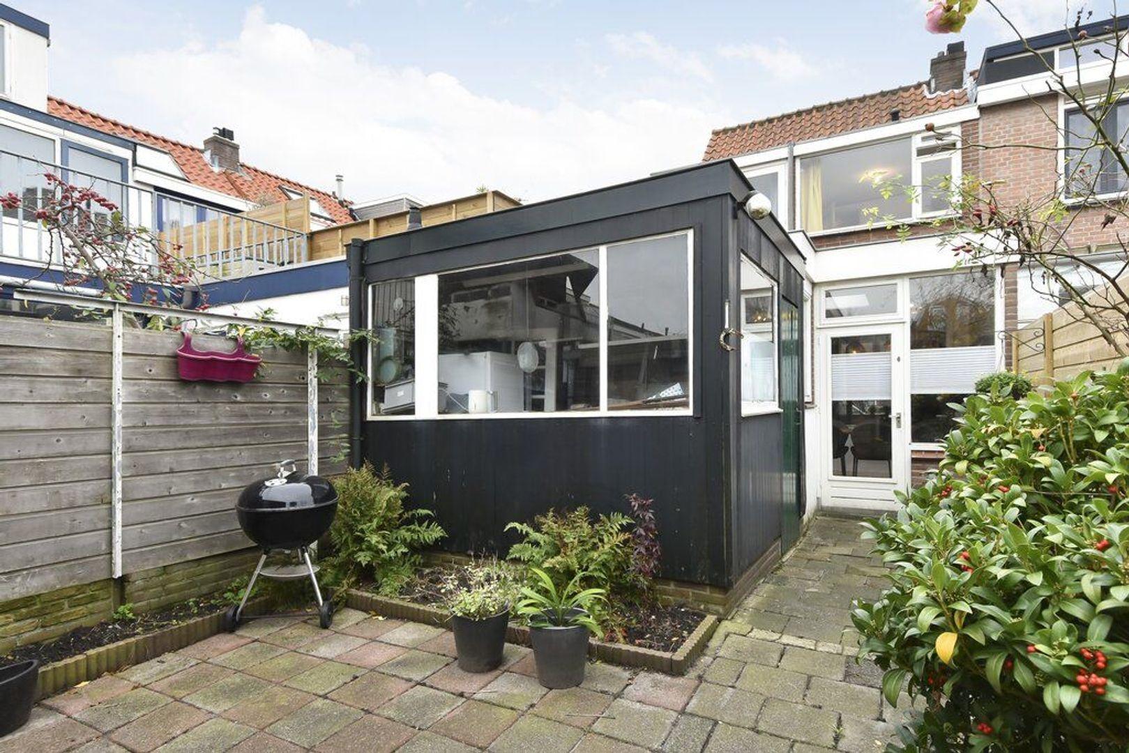 Plateelstraat 1, Delft foto-19