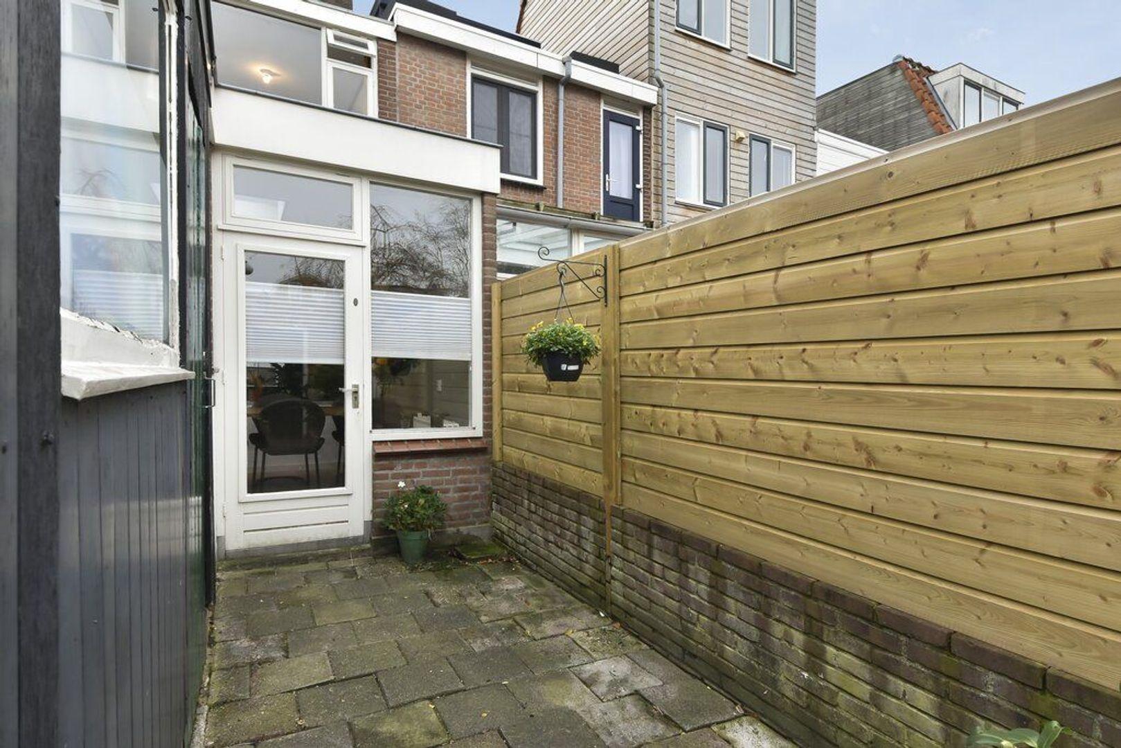 Plateelstraat 1, Delft foto-20