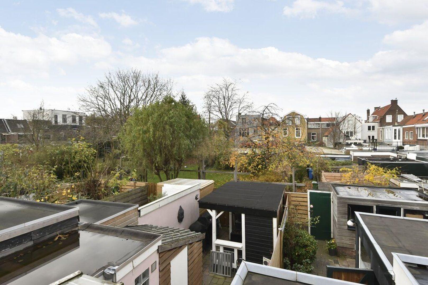 Plateelstraat 1, Delft foto-28