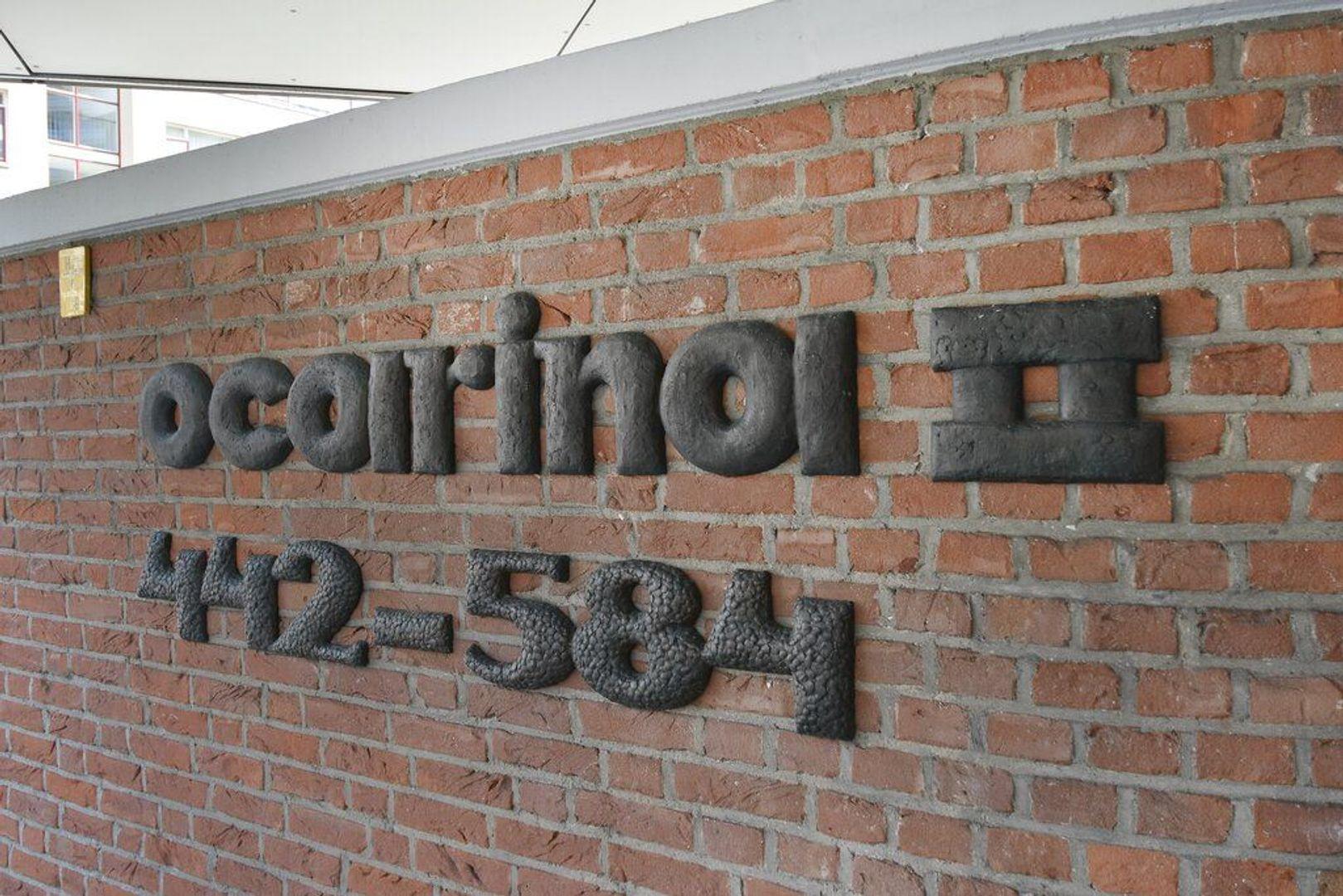 Ocarinalaan 532, Rijswijk foto-25