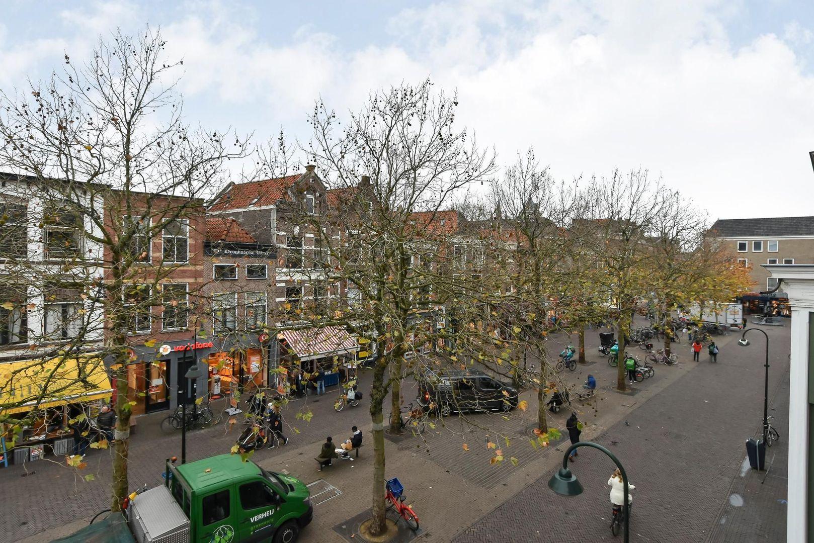 Brabantse Turfmarkt 68, Delft foto-29