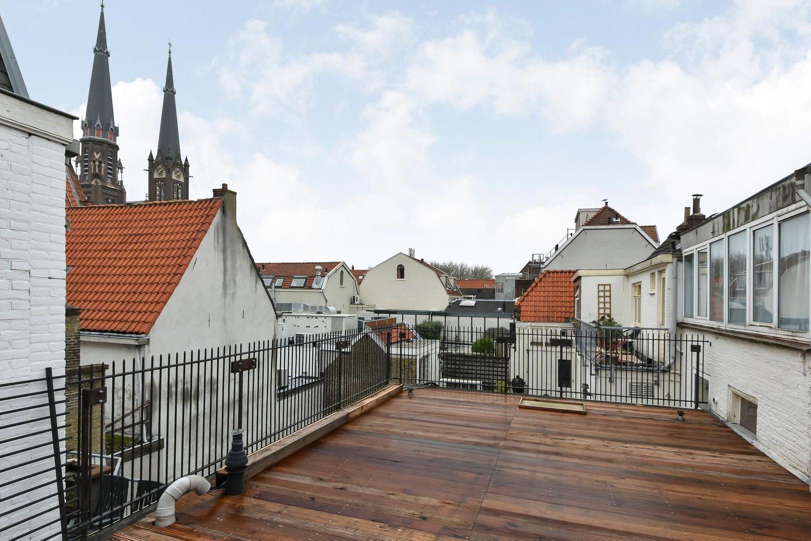 Brabantse Turfmarkt 68, Delft foto-1