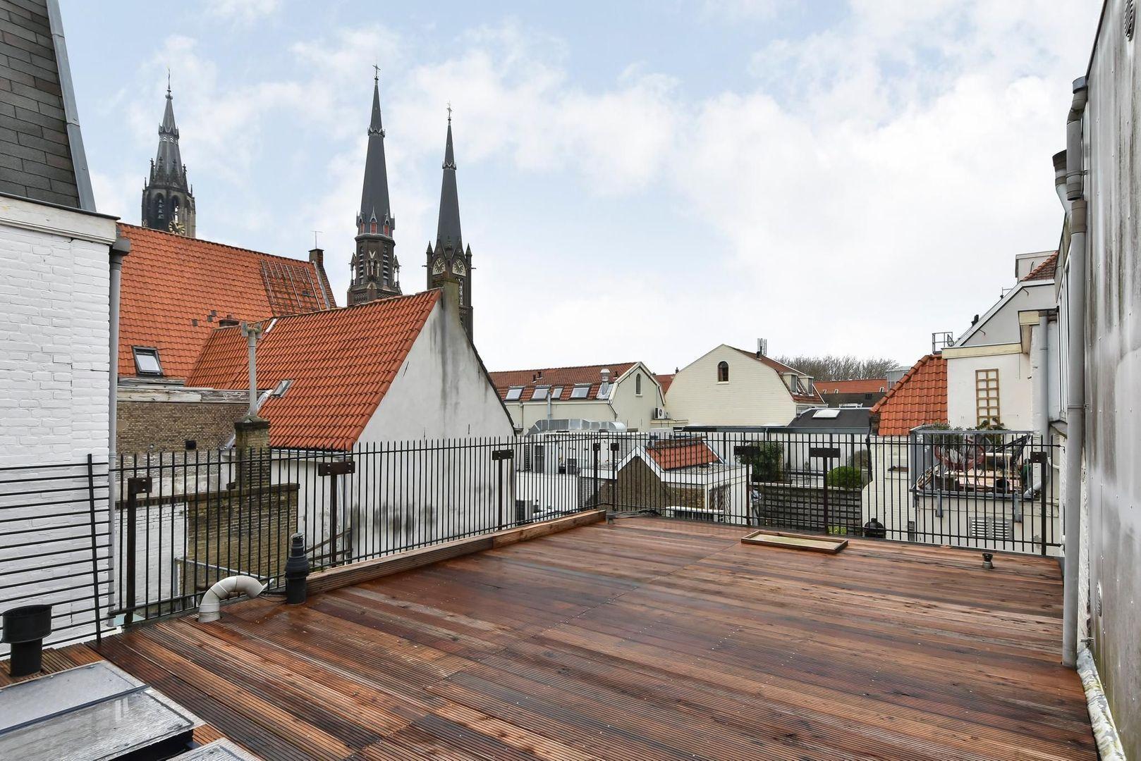 Brabantse Turfmarkt 68, Delft foto-22