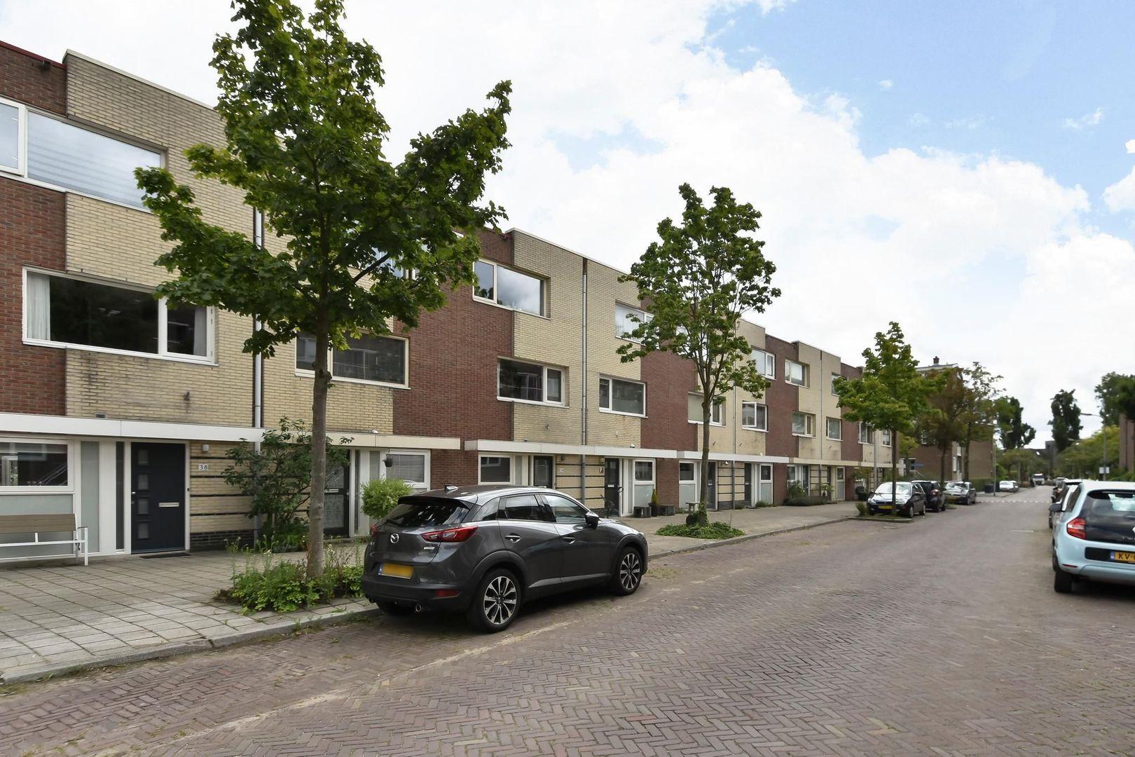 Van der Lelijstraat 38, Delft foto-1