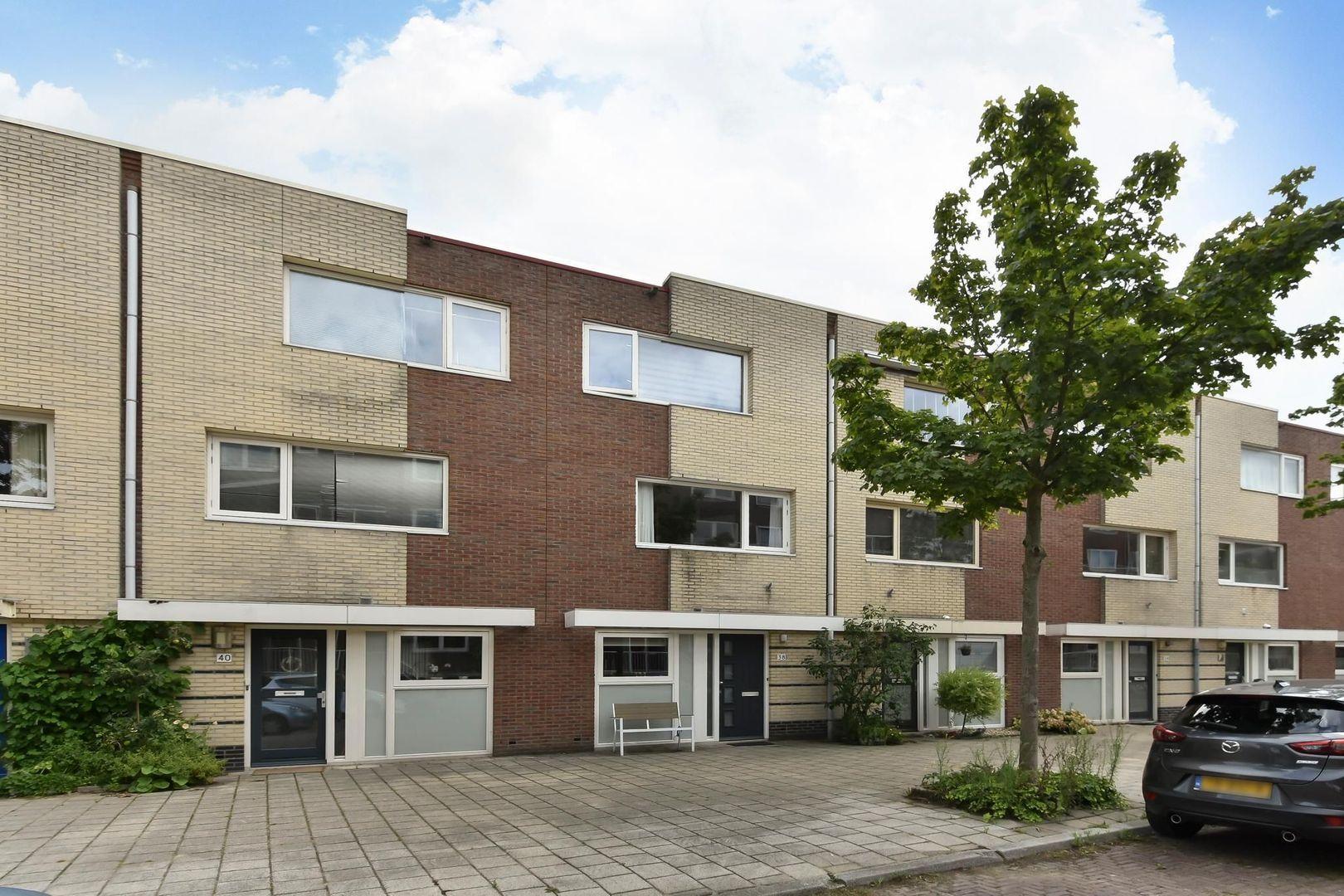 Van der Lelijstraat 38, Delft foto-39