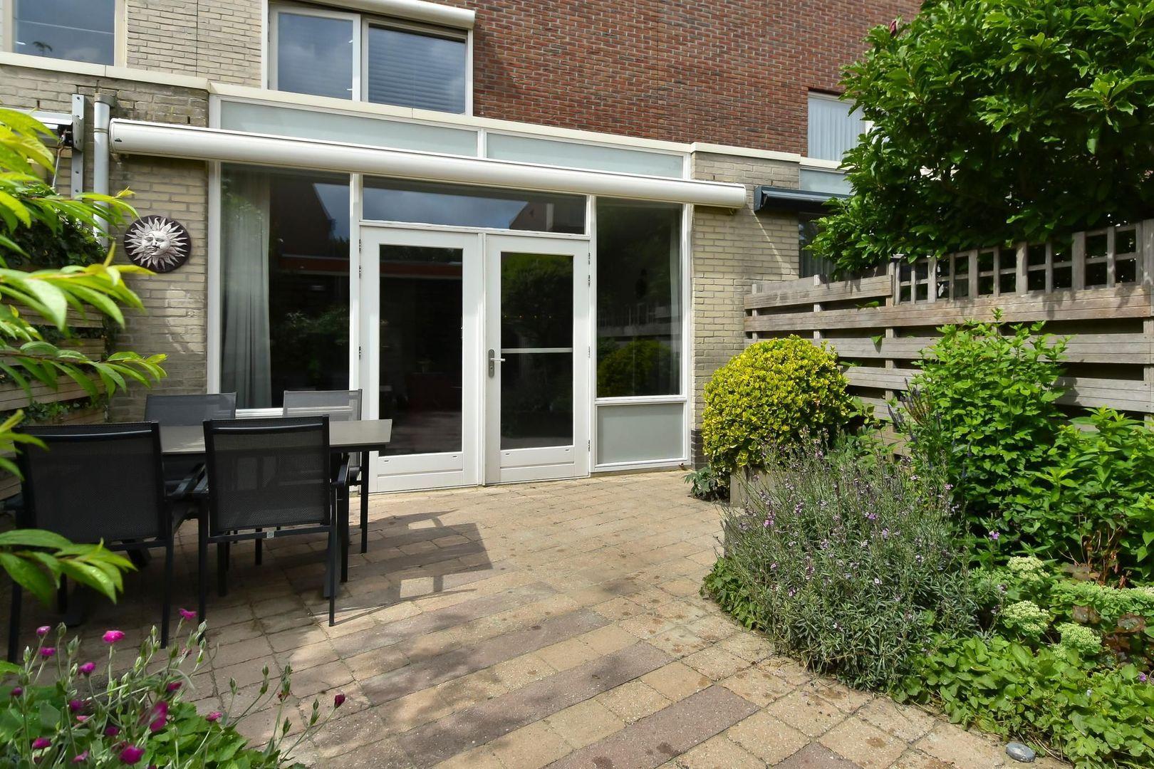 Van der Lelijstraat 38, Delft foto-17