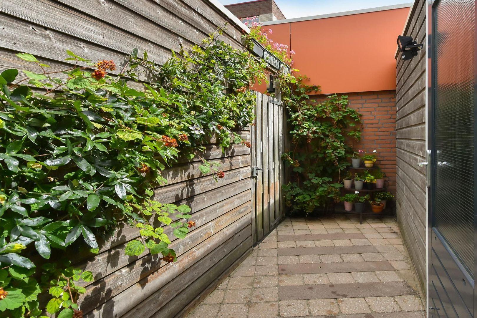 Van der Lelijstraat 38, Delft foto-22