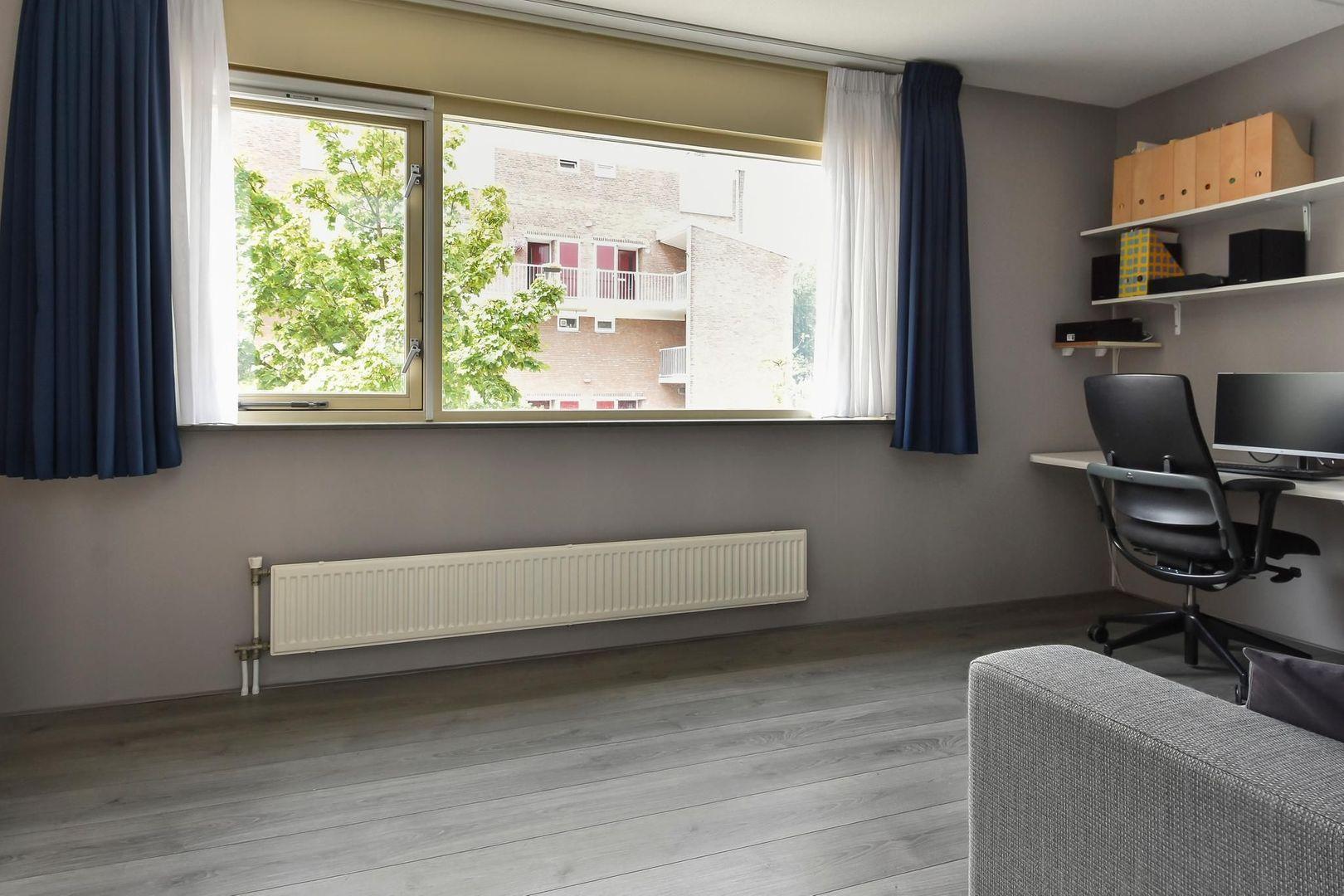 Van der Lelijstraat 38, Delft foto-29