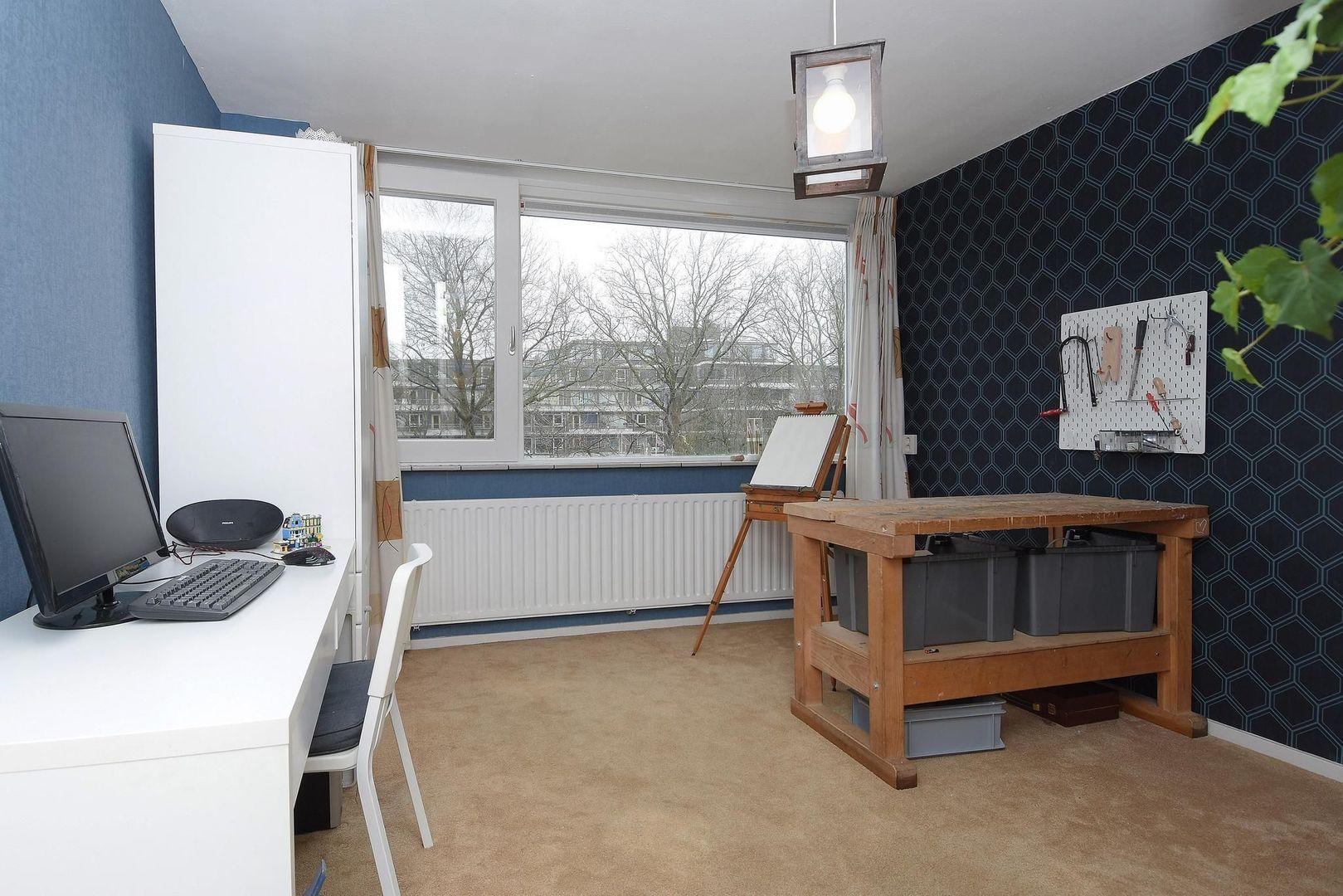 Willem de Merodestraat 5, Delft foto-21