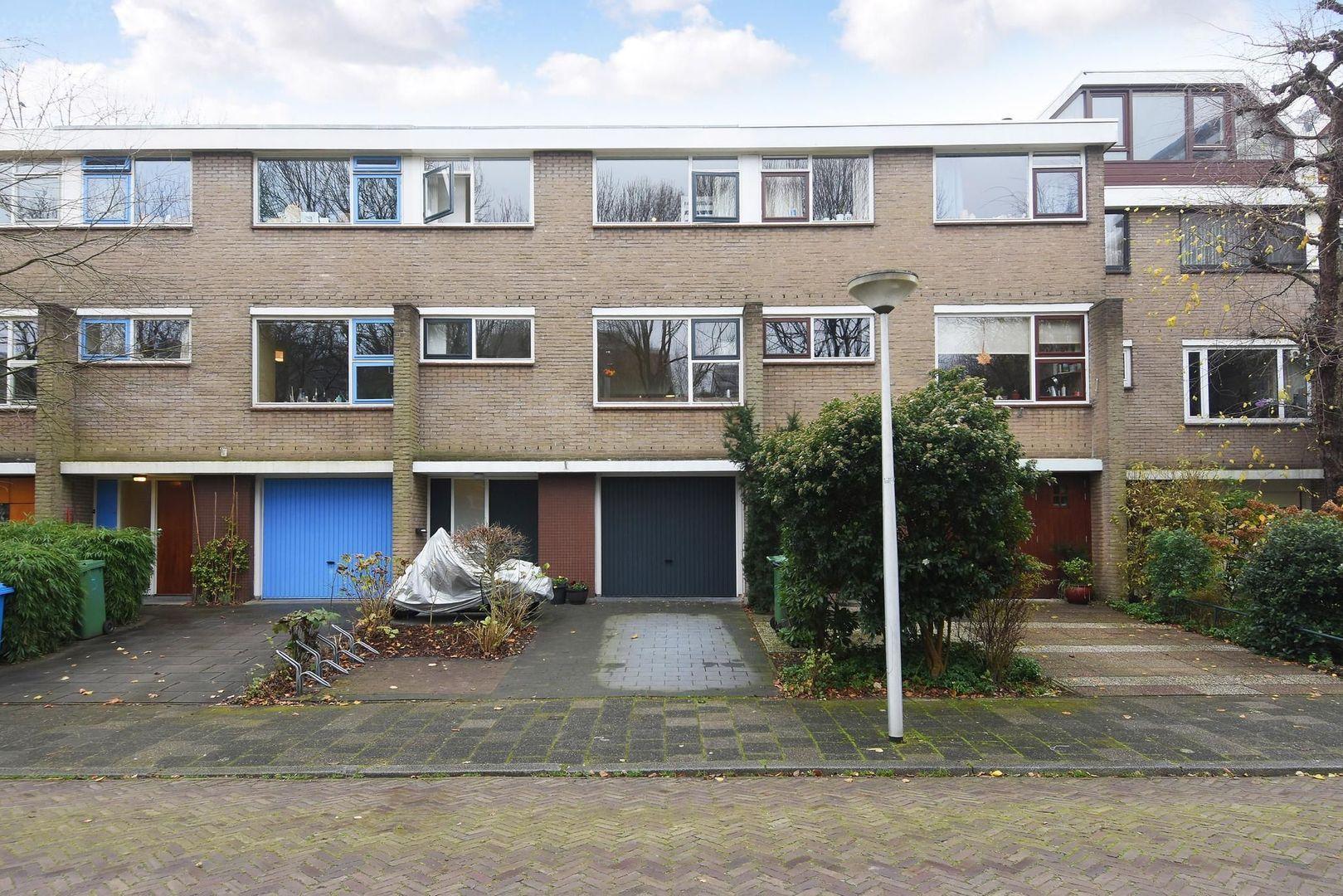 Willem de Merodestraat 5, Delft foto-50