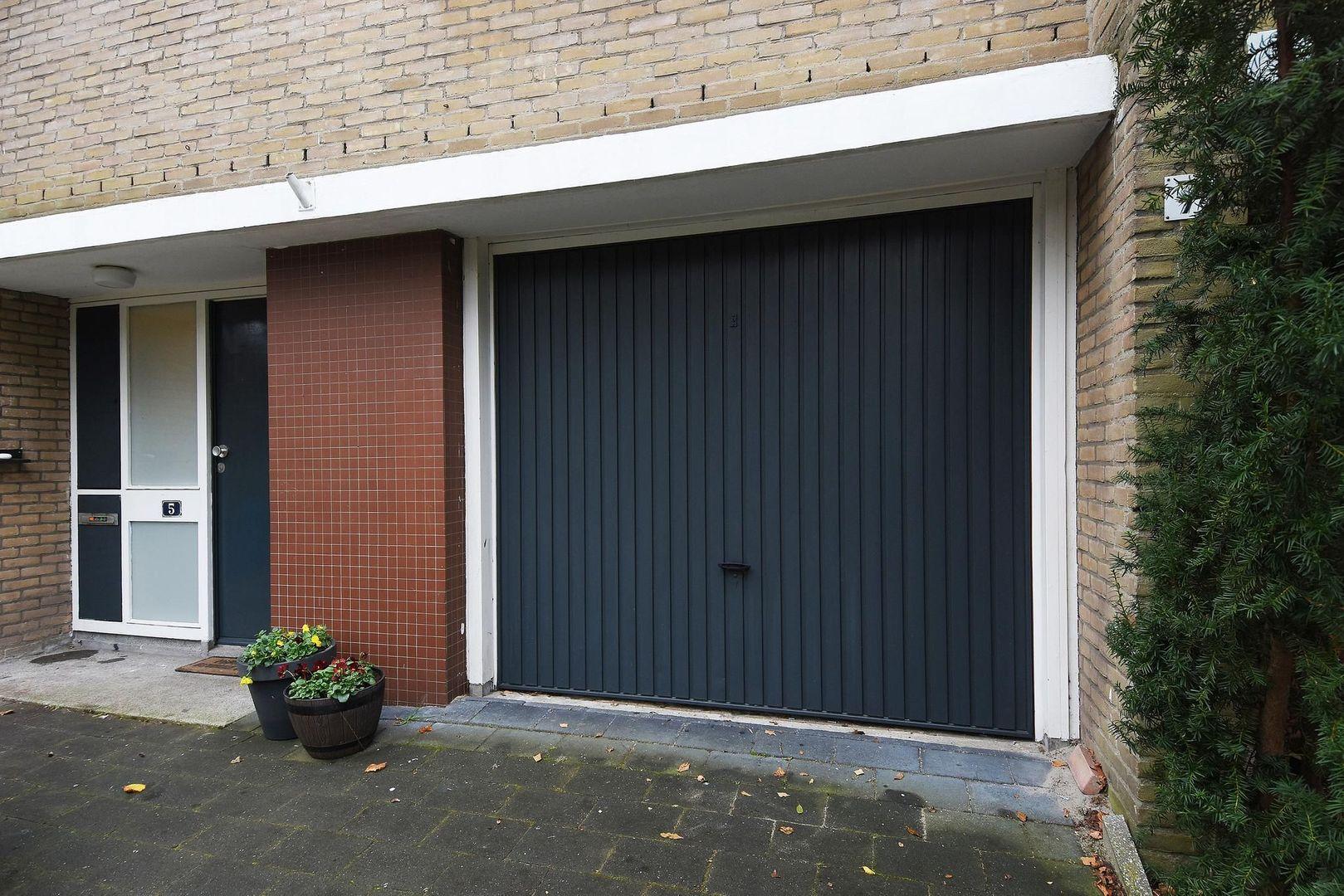 Willem de Merodestraat 5, Delft foto-51