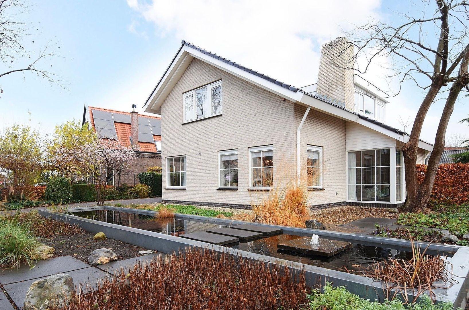 Dijkshoornseweg 144, Delft foto-0