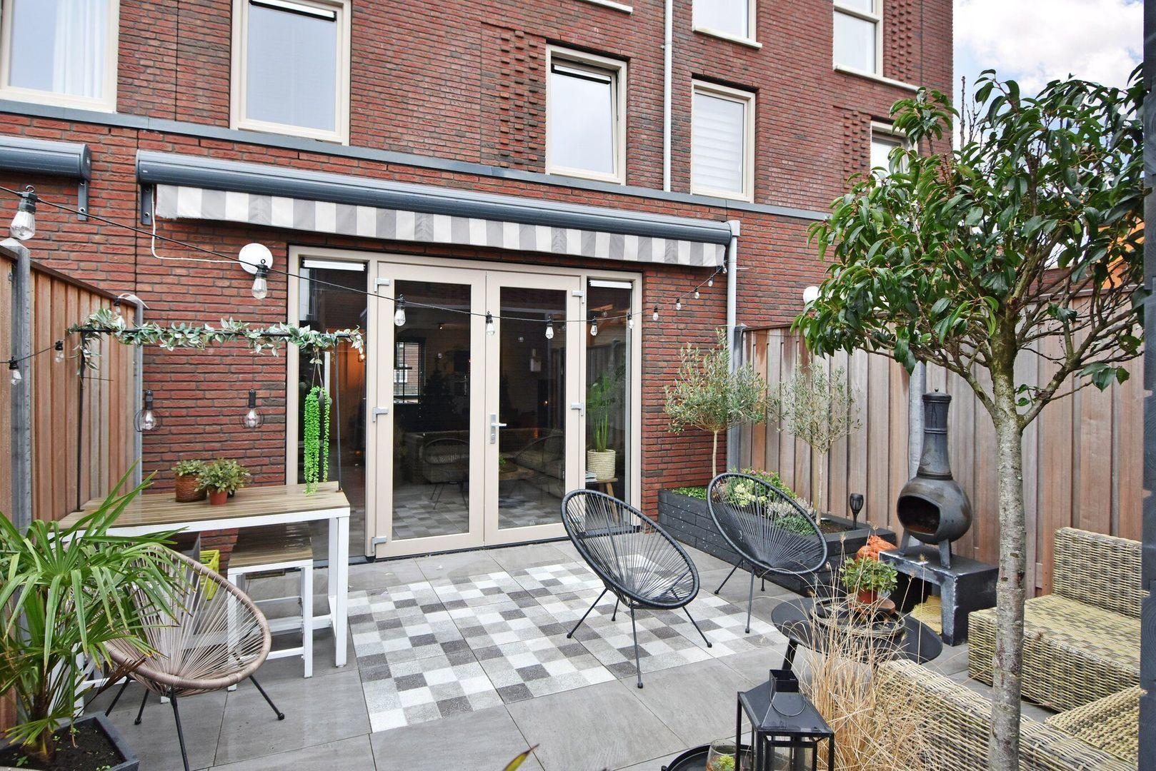 Hoflandendreef 375, Delft foto-15