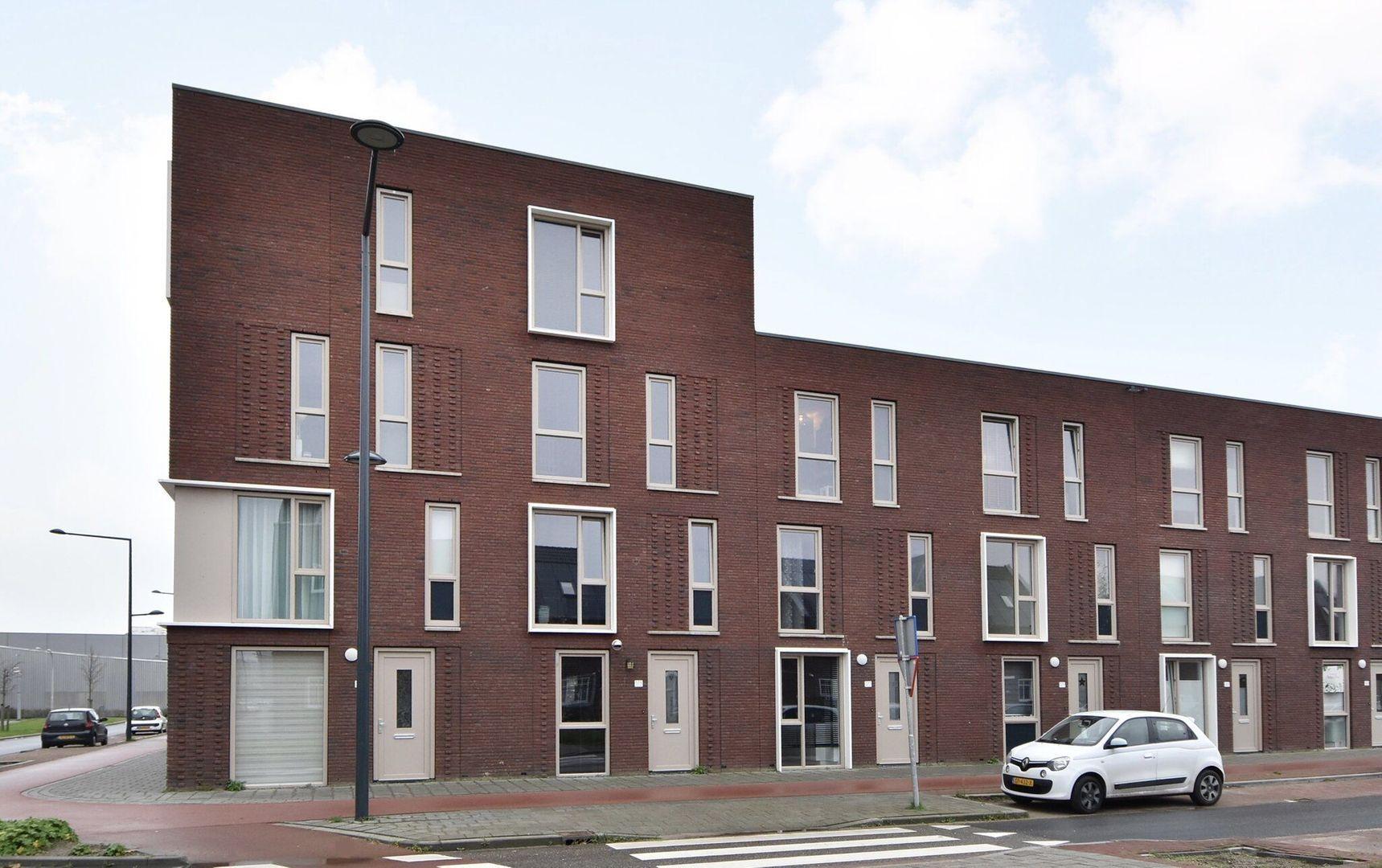 Hoflandendreef 375, Delft foto-1
