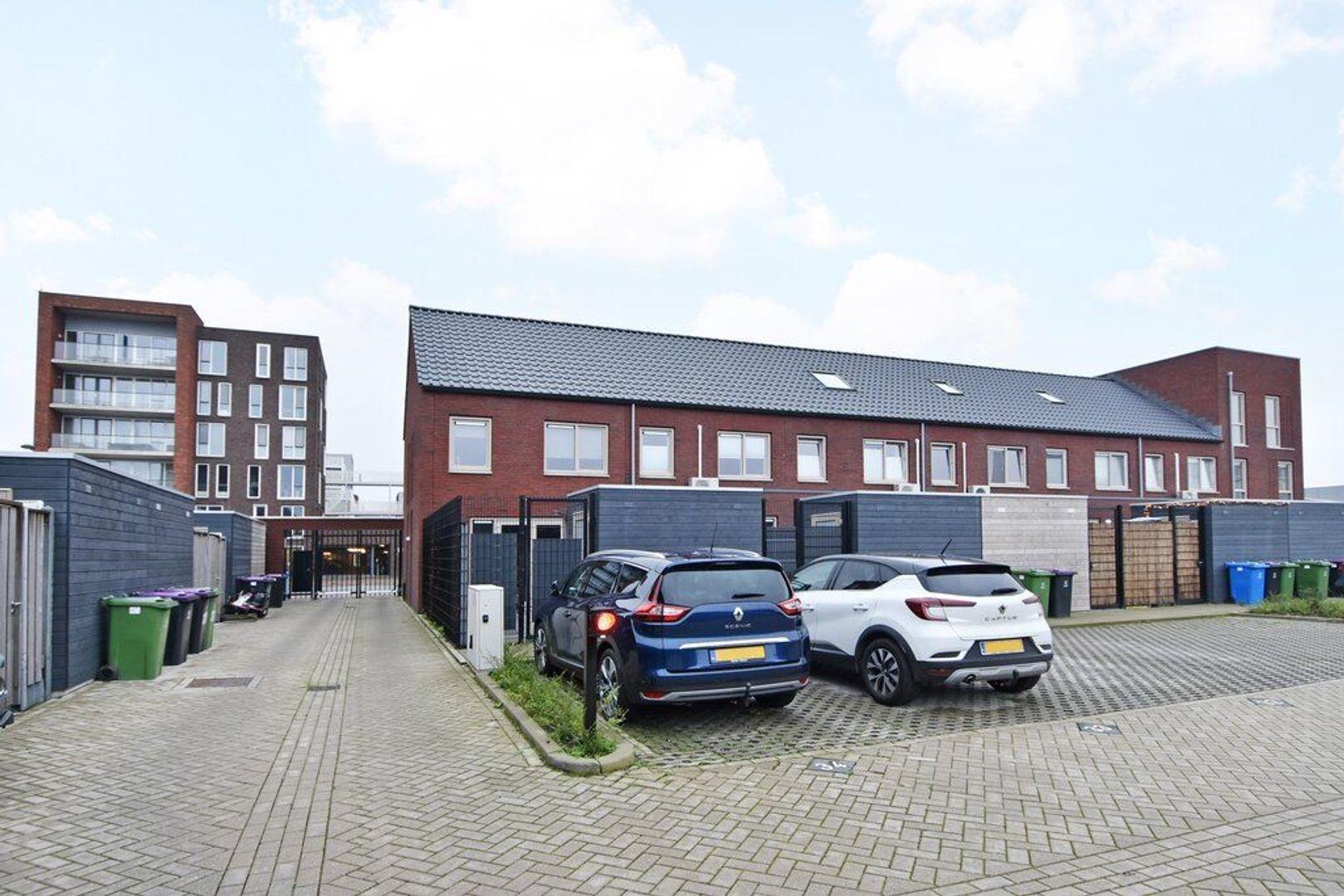 Hoflandendreef 375, Delft foto-18