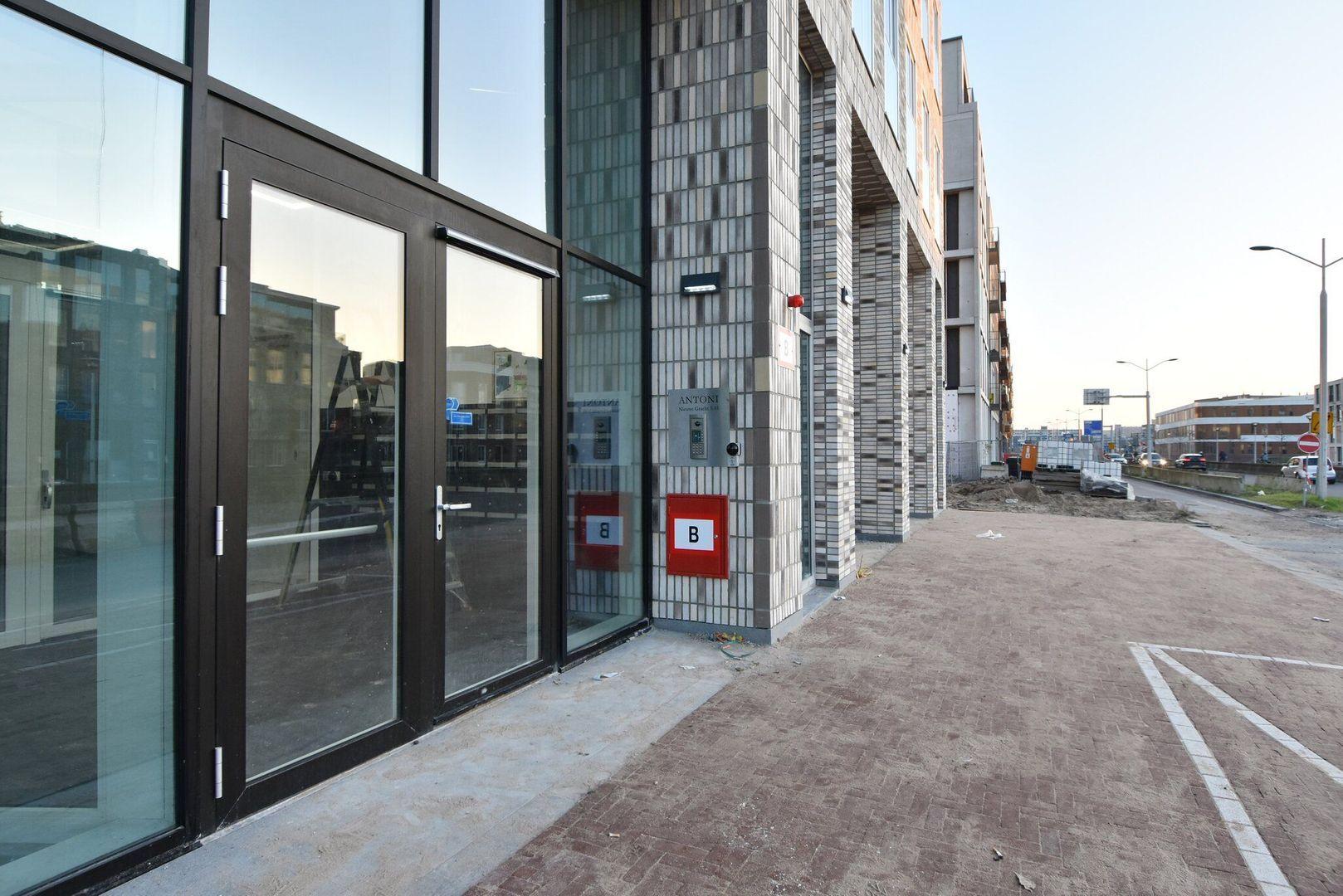Nieuwe Gracht 25, Delft foto-1